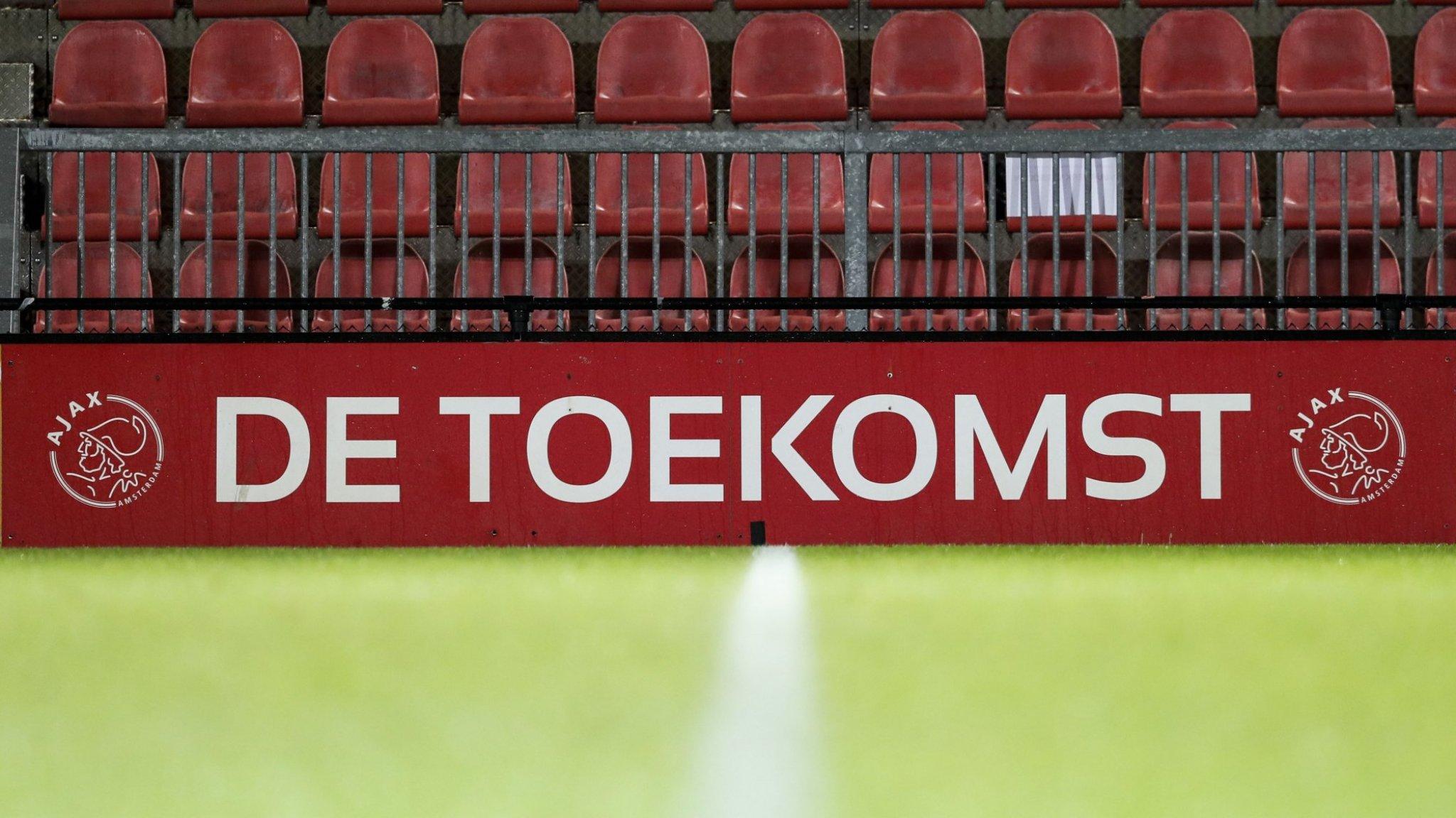 Feyenoord O16 sloopt Ajax op De Toekomst met ruime cijfers | RTL ...
