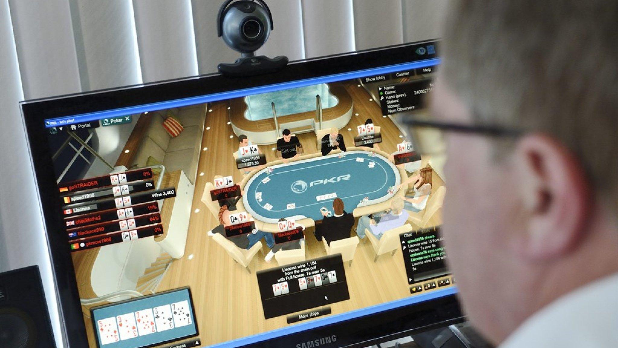 Canada players blackjack online