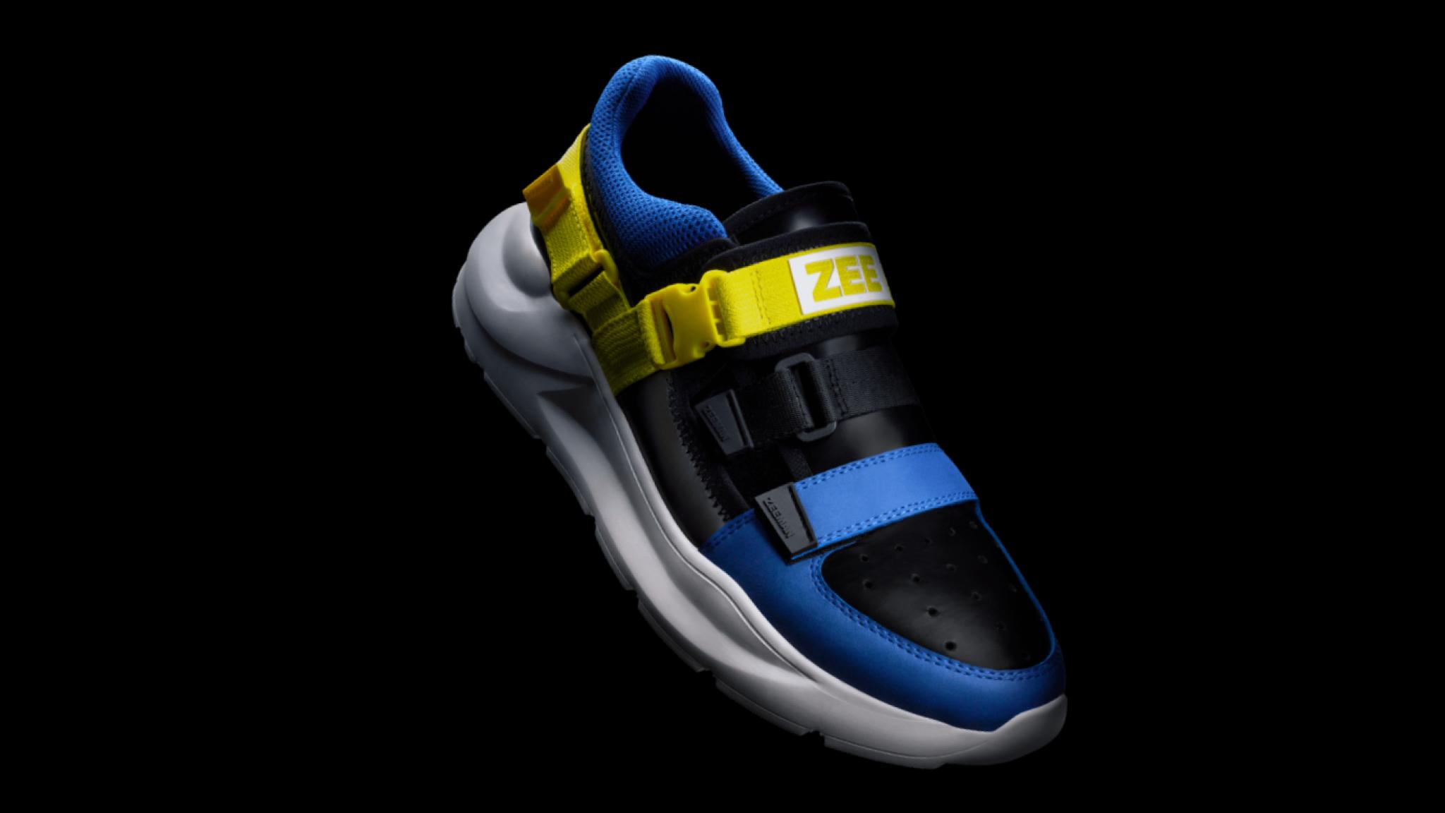 Geen koopje: Zeeman komt met sneakers van 200 euro | RTL Nieuws