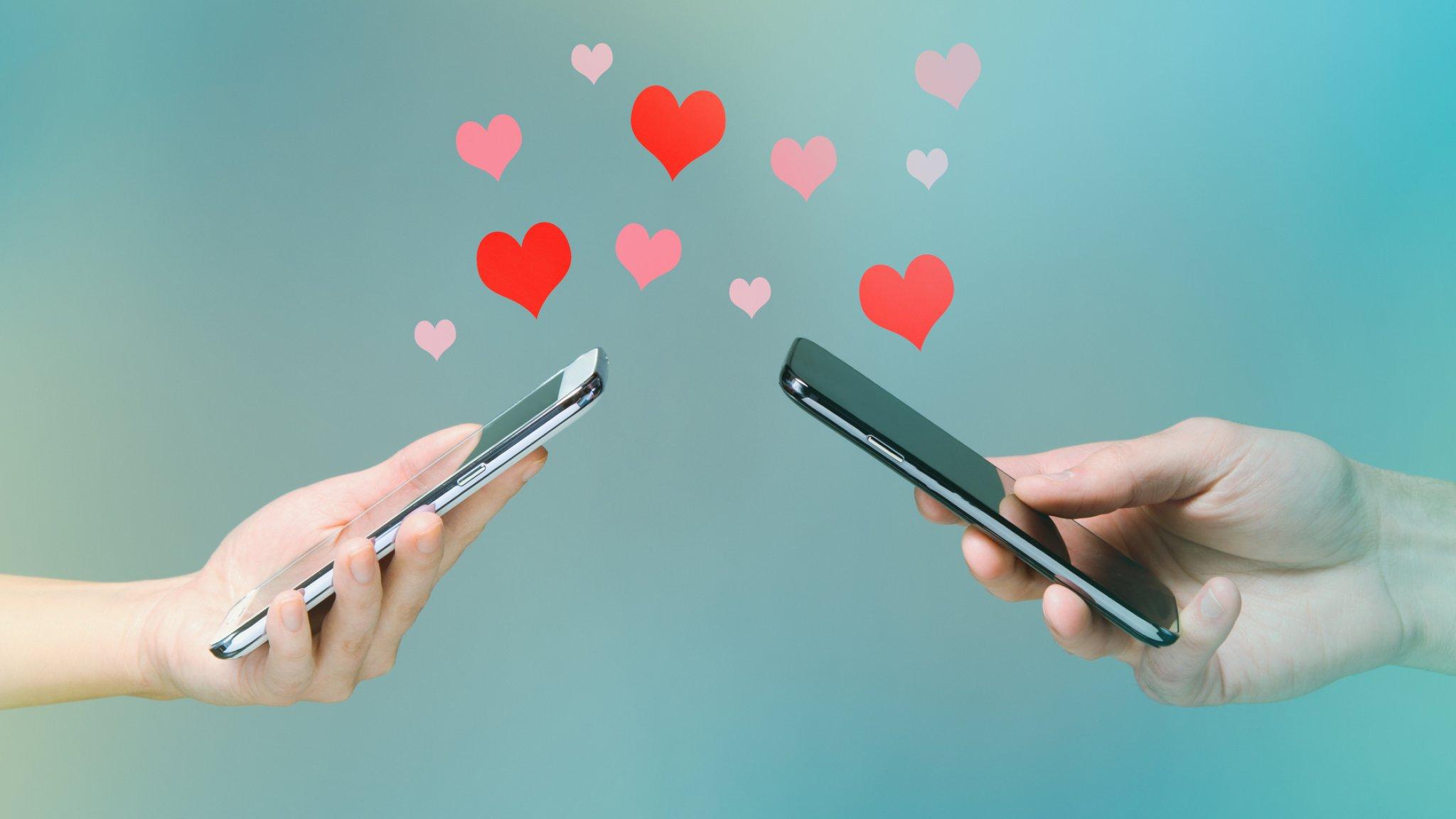 De 5 spelregels van... online daten