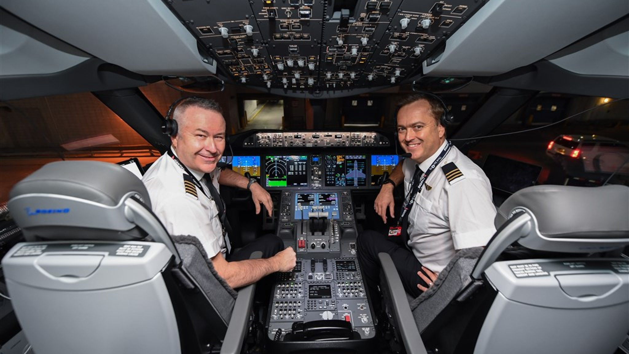 Van New York naar Sydney zonder tussenstop: langste lijnvlucht ooit volbracht