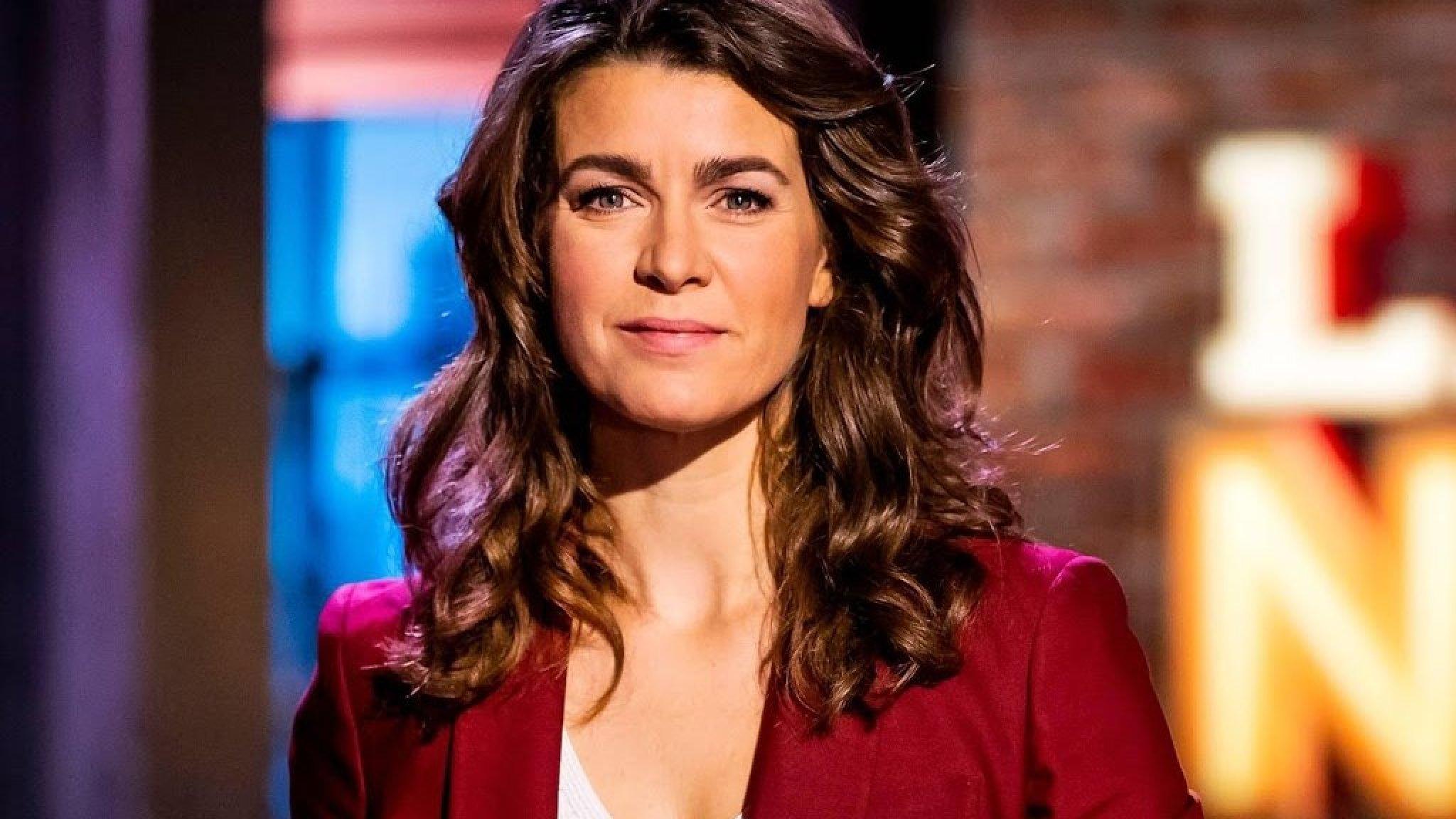 Gleuf-sticker Merel Westrik wordt nu al bijgedrukt - RTL Nieuws
