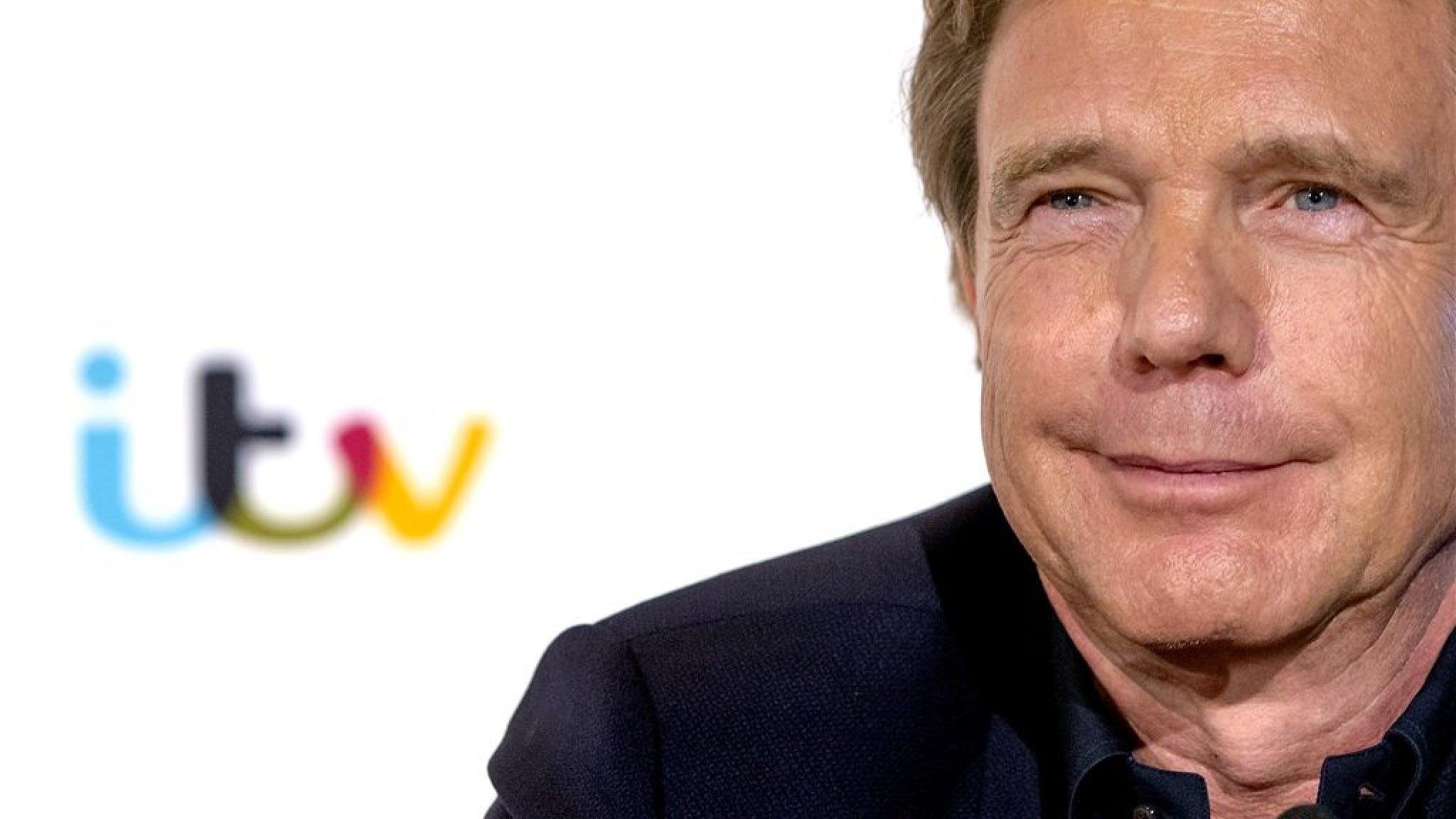 Meevaller voor John de Mol: Talpa krijgt 'ontslagmiljoen' terug - RTL Z