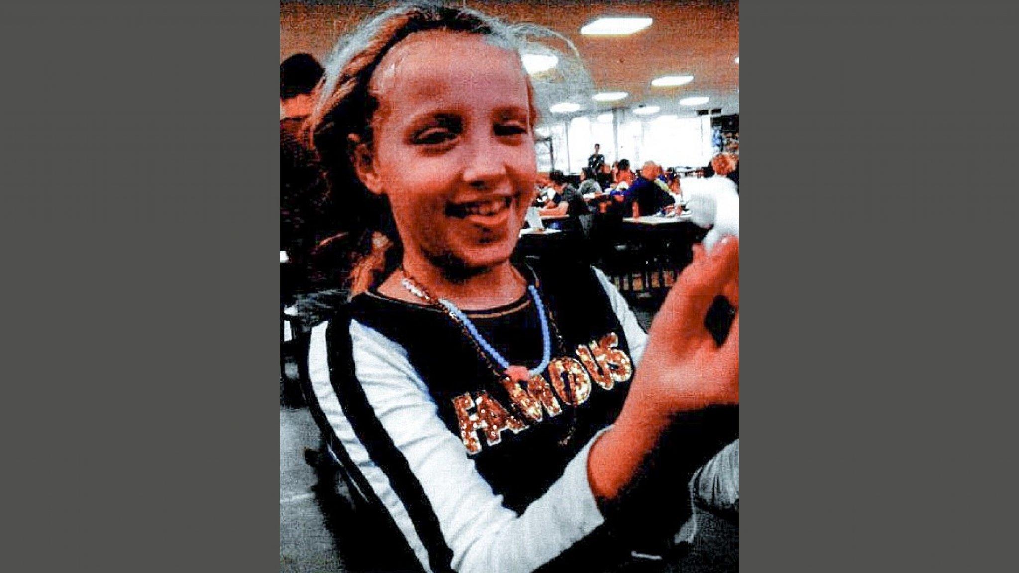 Amber Alert voor 11-jarige Marley Beeks uit Lelystad