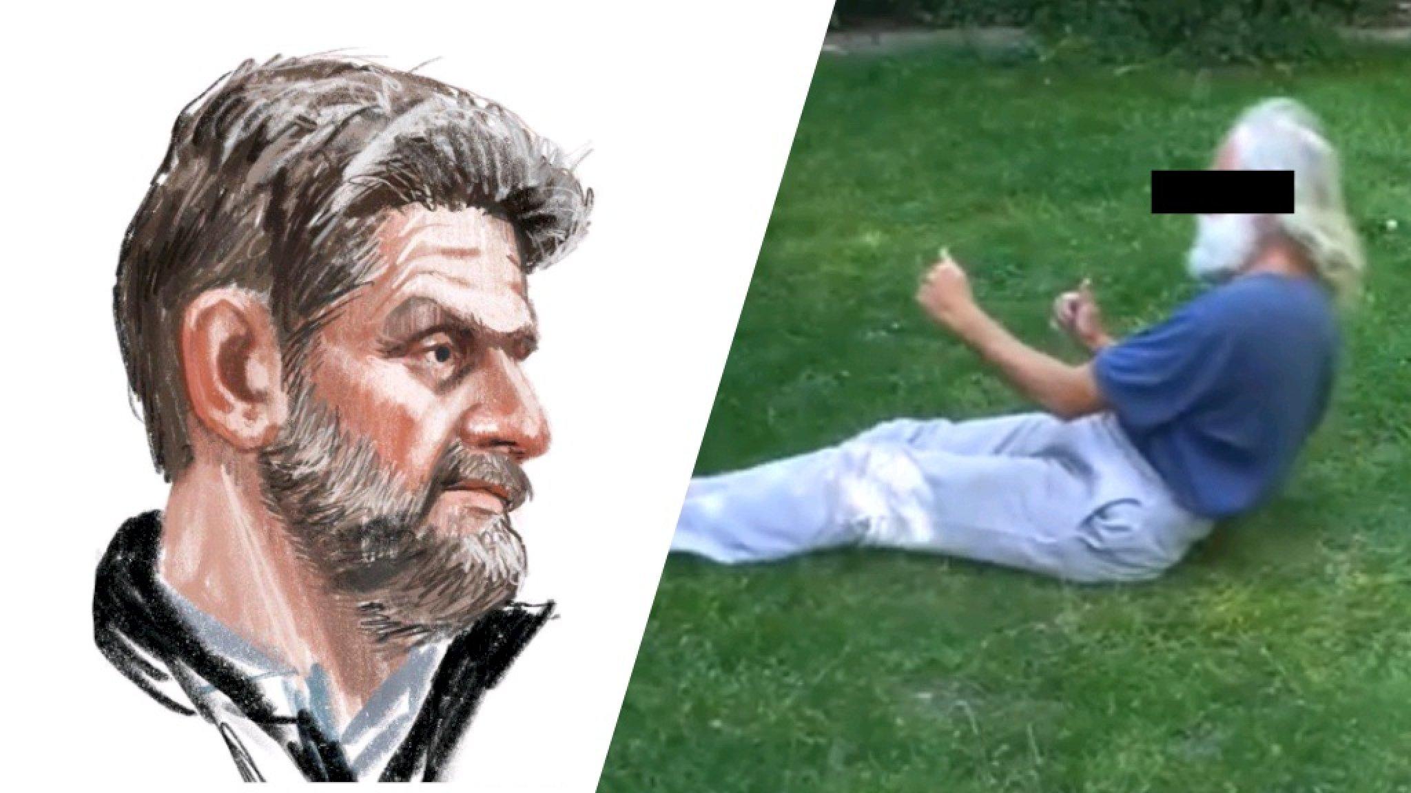 Gijzeling, lijfstraffen en misbruik: Gerrit Jan van D. en Josef B. blijven in cel