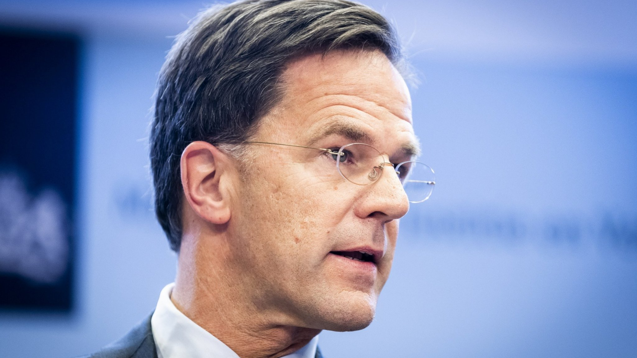 Premier Rutte Houdt Morgenavond Televisietoespraak Over