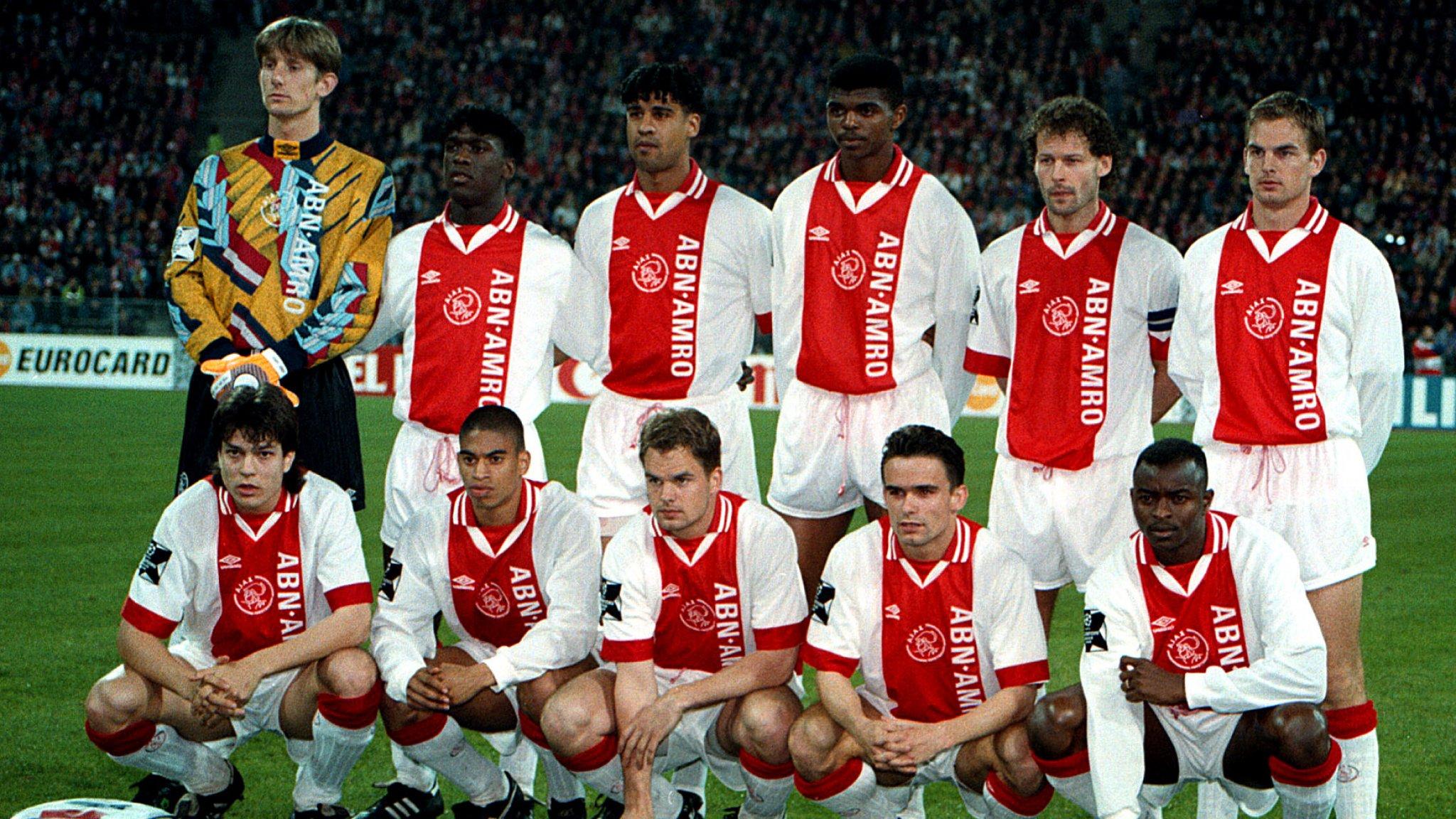 Bayern Ajax
