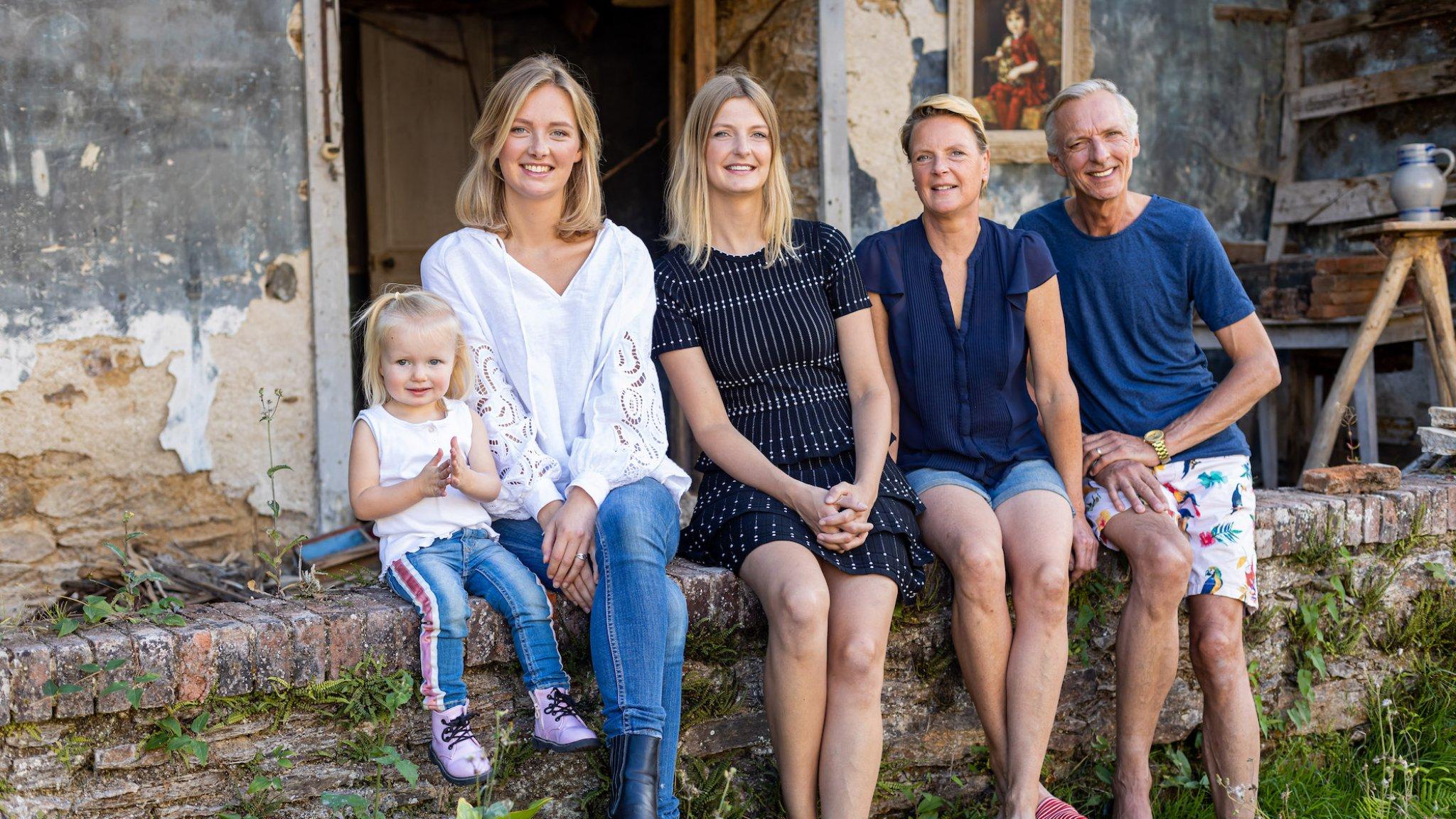 Nog Meer Slecht Nieuws Over De Toekomst Van De Familie