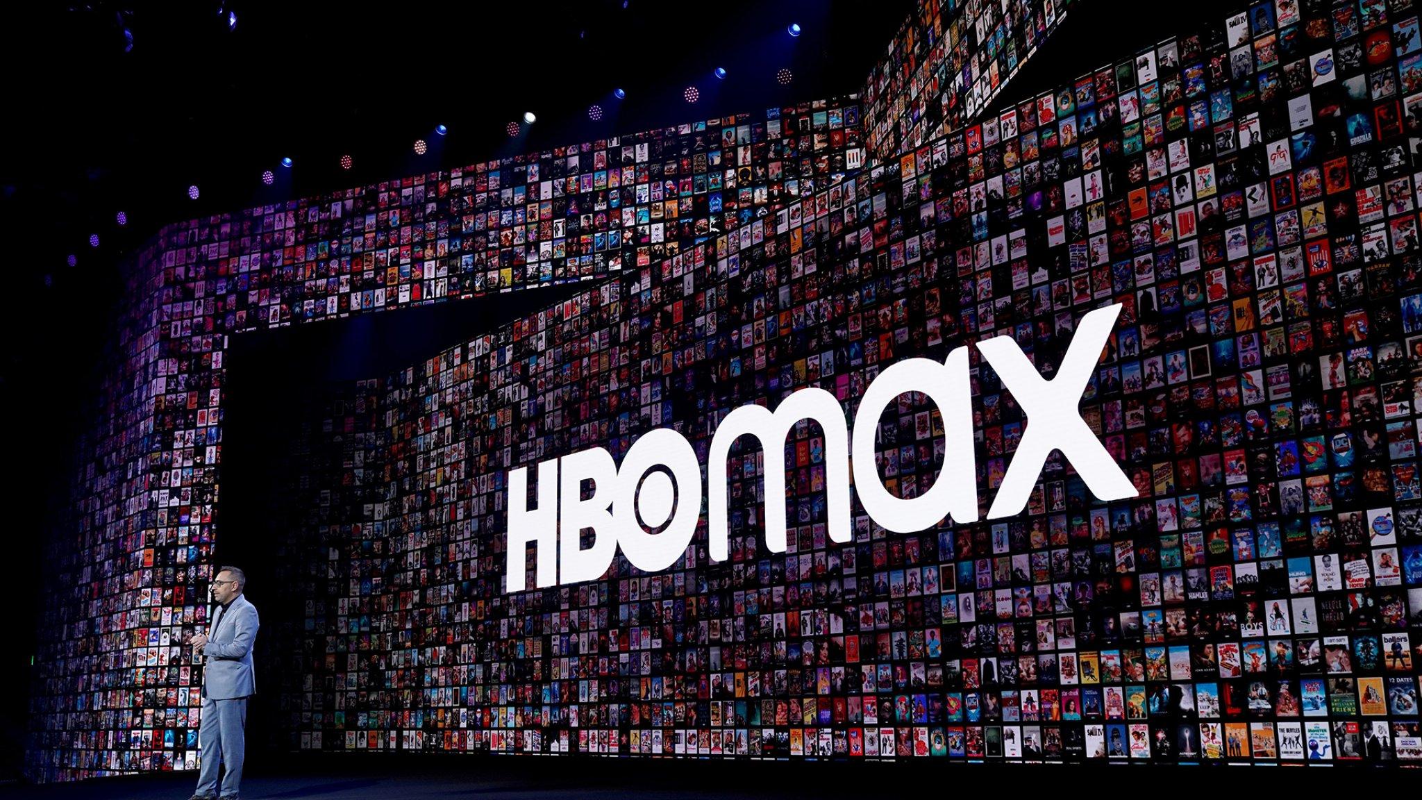 Source: RTLNieuws.nl | HBO Max gaat uitbreiden