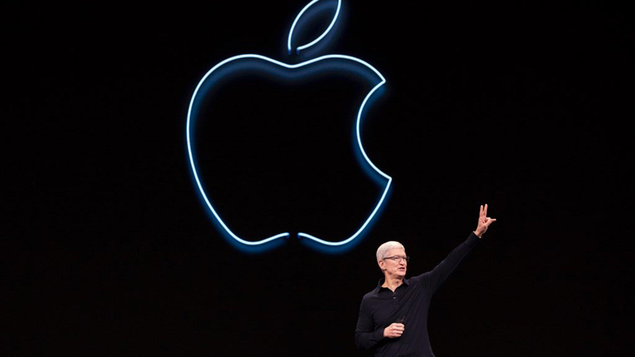 'Apple bijna rond met Hyundai-Kia over zelfrijdende Apple Car' - RTL Nieuws
