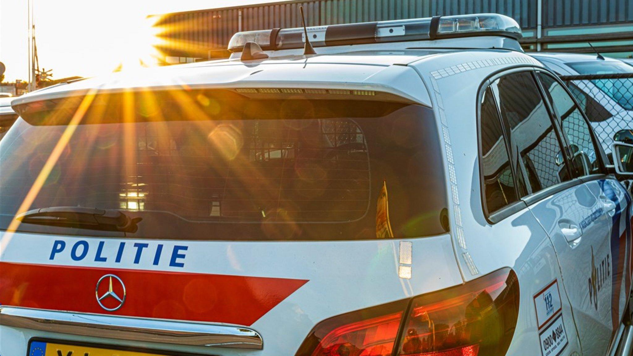 Man (37) vast voor beramen terreuraanslag op priklocatie Den Helder