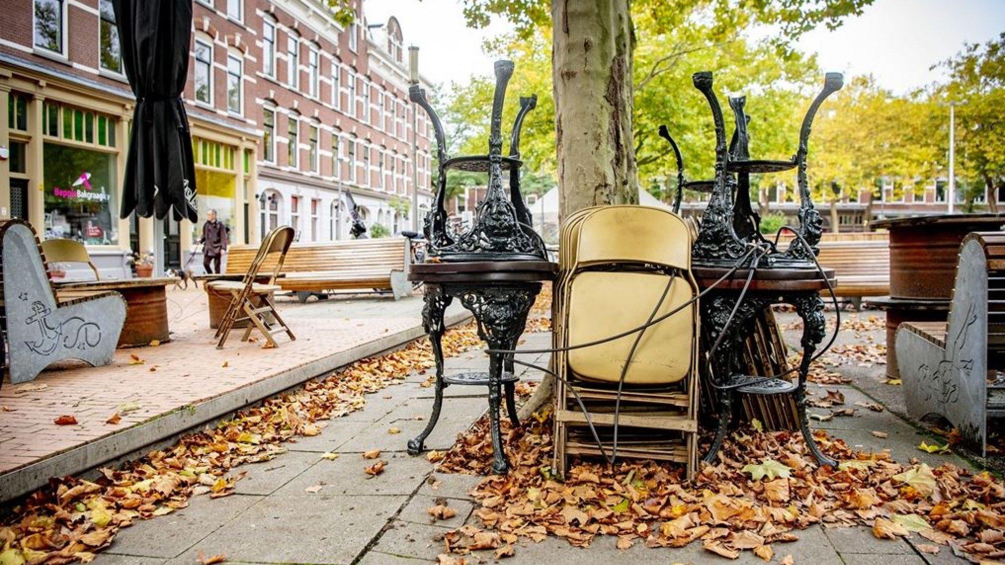 Noodlijdende horeca is witwaswalhalla voor criminelen: 'Met fout geld gered' - RTL Nieuws