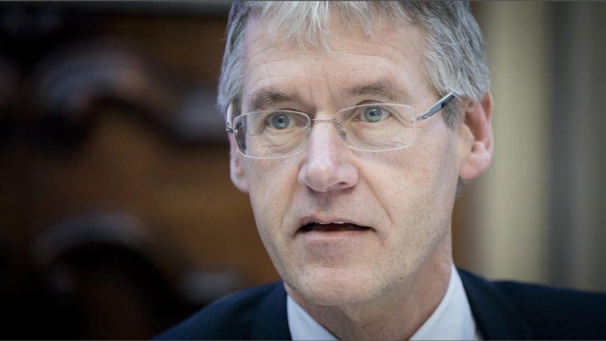 Minister Slob niet vervolgd om uitspraken over antihomoverklaring - RTL Nieuws