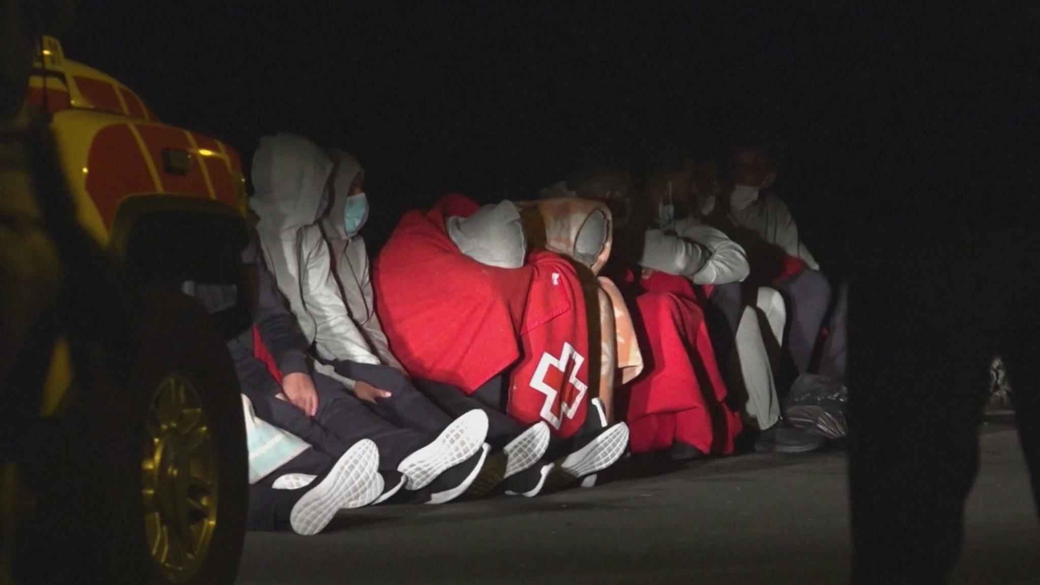 Zeker vier bootmigranten verdronken bij Canarische Eilanden