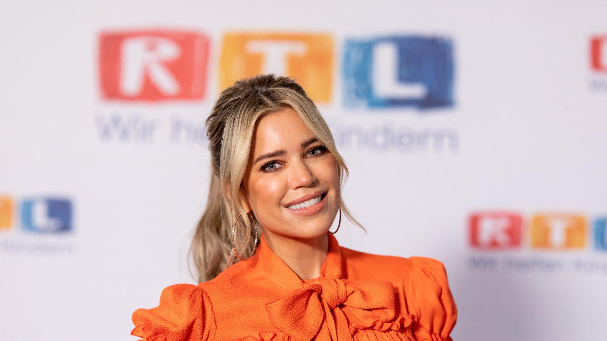 Sylvie Meis eerlijk over goede band met Rafael en Estavana - RTL Nieuws