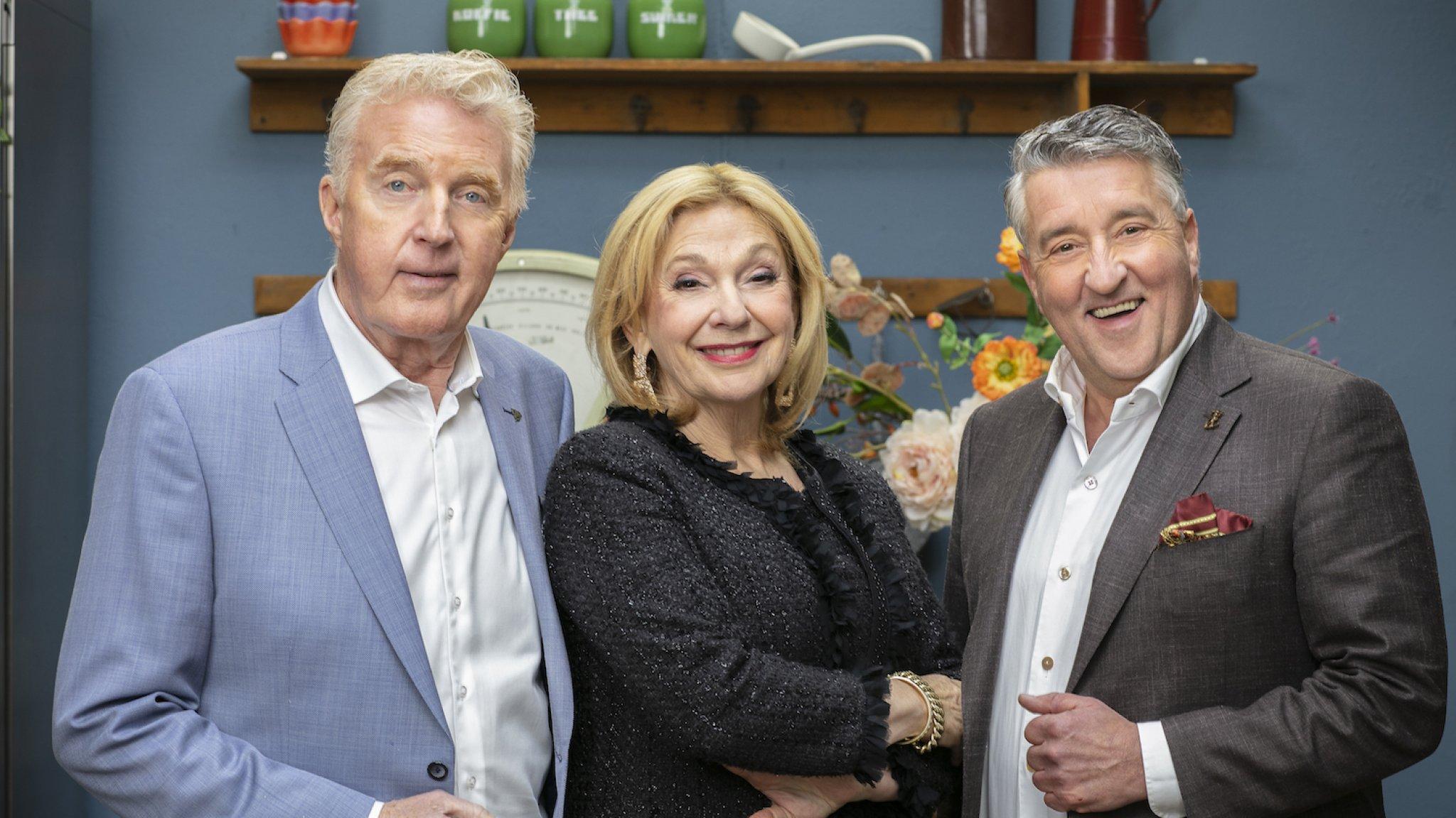 Hoe gaat het met de oud-winnaars van Heel Holland Bakt? - RTL Nieuws