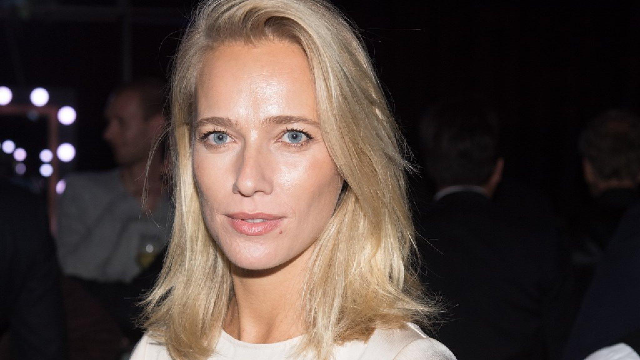 Jennifer Hoffman bevallen van haar eerste kindje - RTL Nieuws