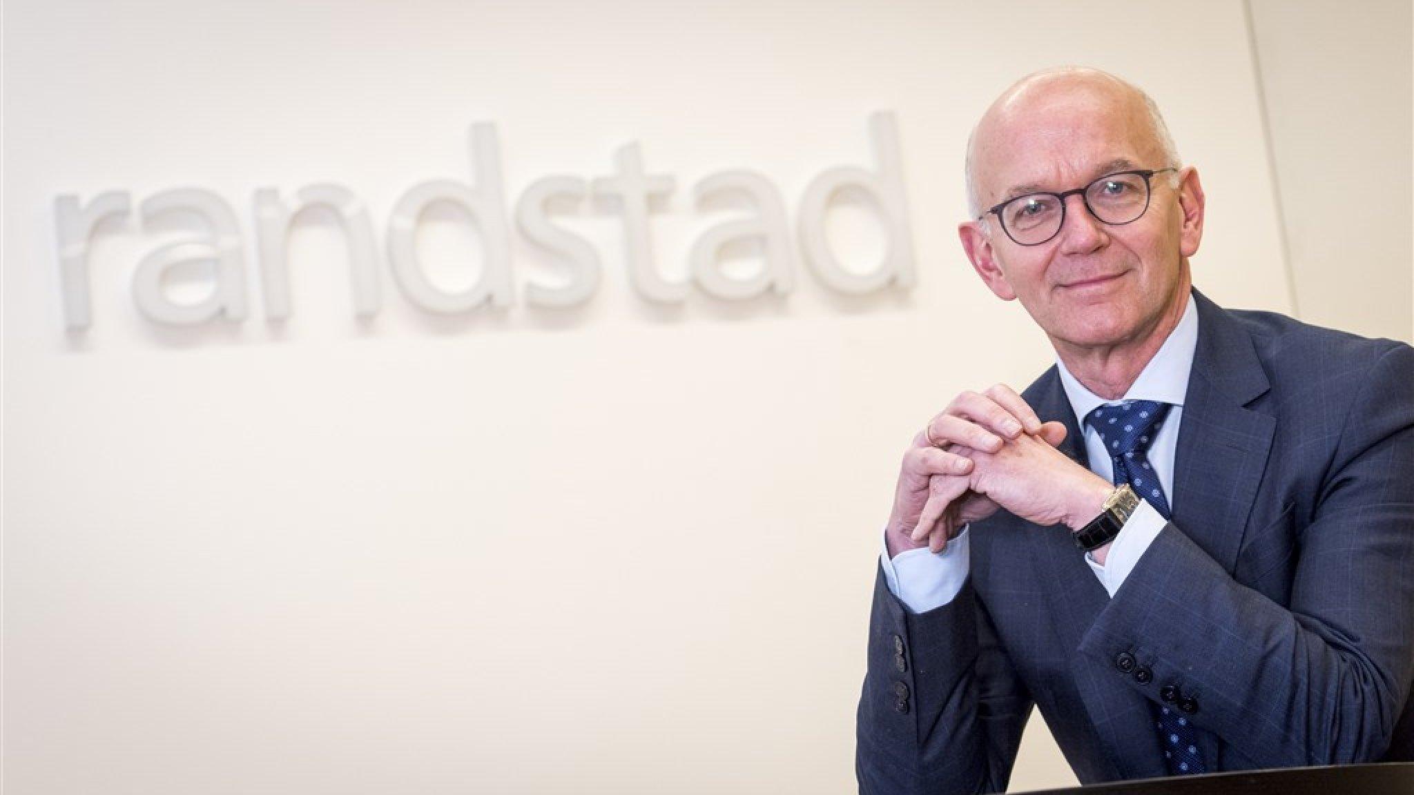 Randstad is weer terug op het niveau van voor de coronacrisis - RTL Nieuws