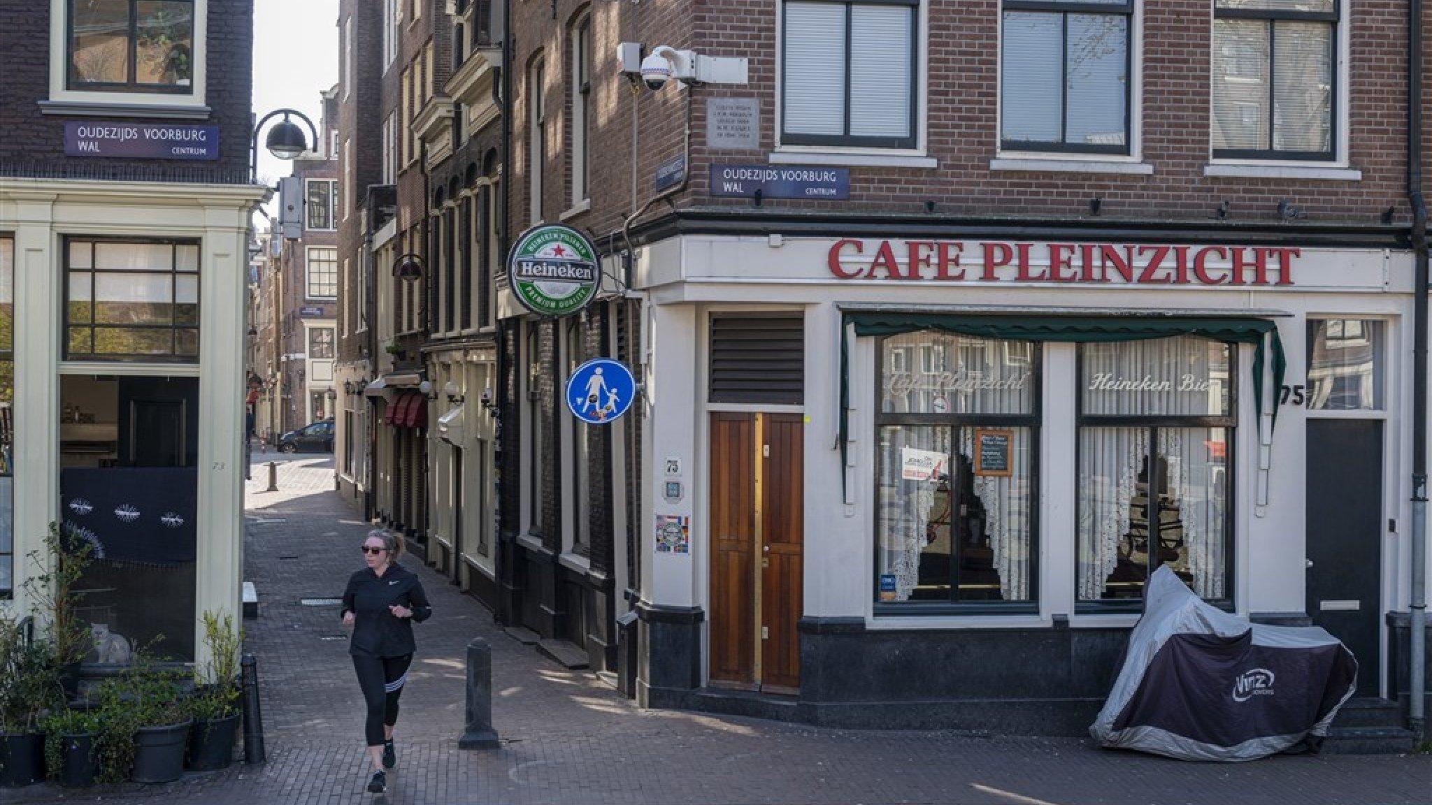 Lockdown Heineken voorspelt faillissementsgolf onder klanten RTL Nieuws - RTL Nieuws