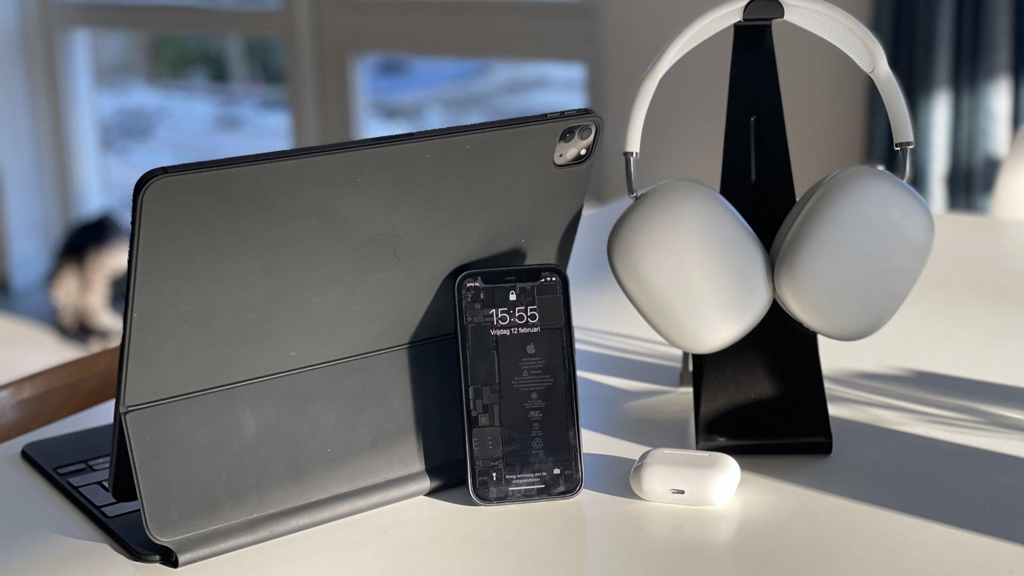 Bright legt uit Apple-ecosysteem: vloek of zegen? - RTL Nieuws