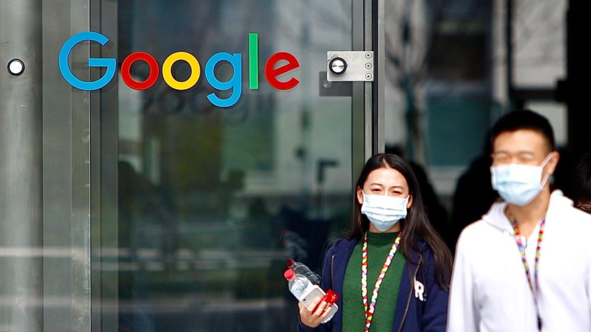 Google belooft gebruikers straks niet meer individueel te volgen - RTL Nieuws