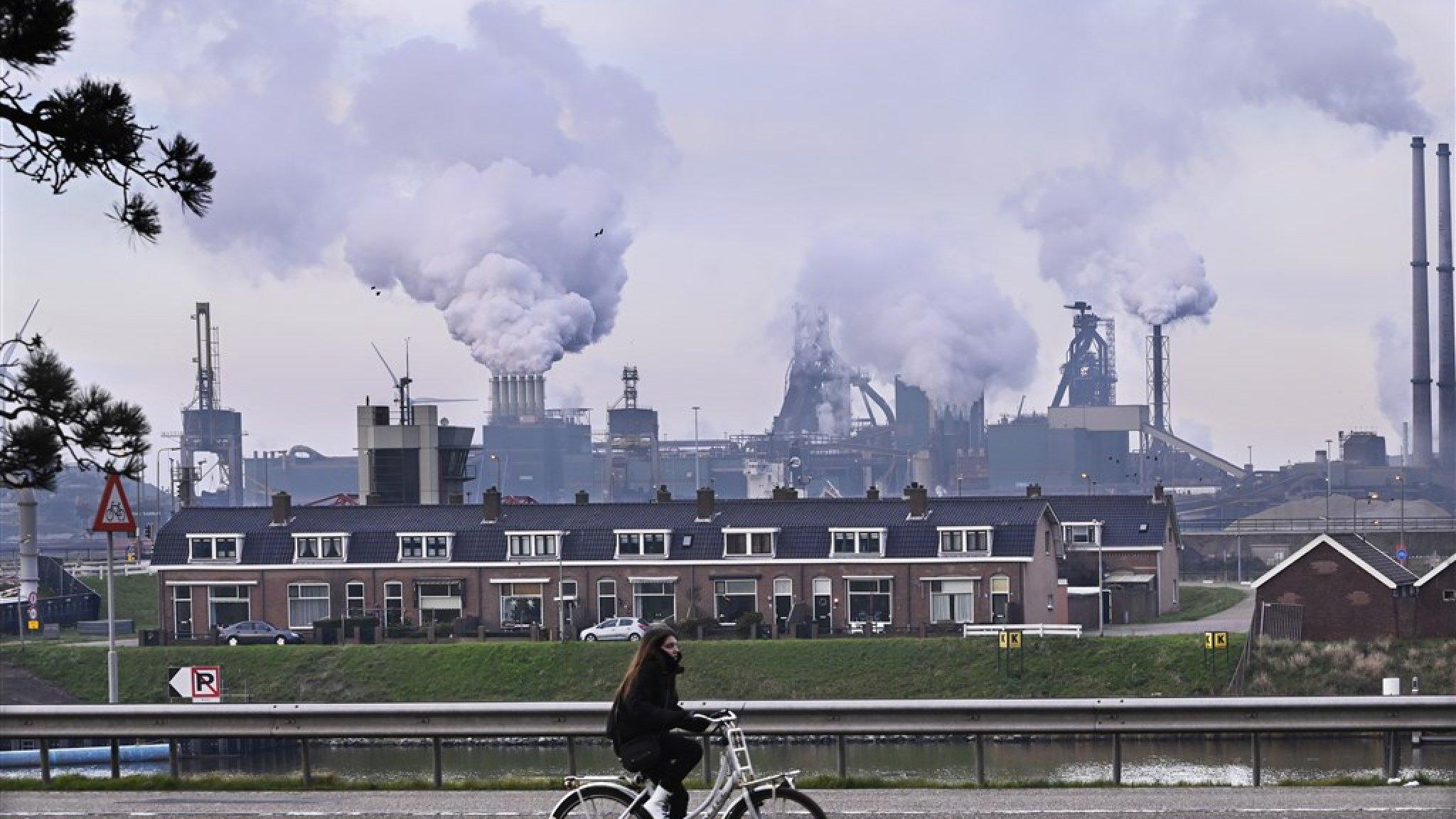 Rabobank boort nieuw verdienmodel aan: carbon banking - RTL Nieuws