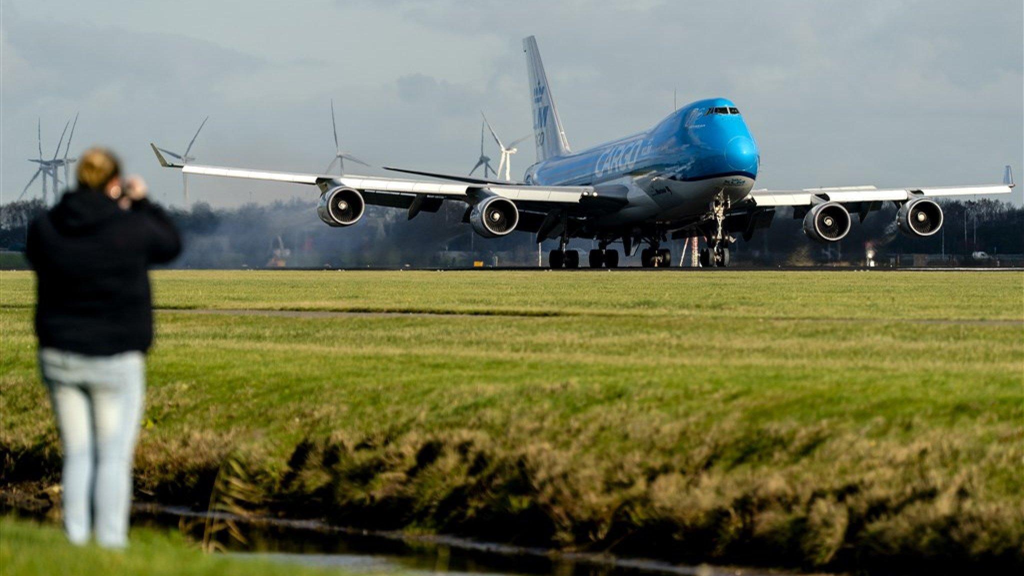 Air France-KLM in de penarie: sowieso nieuwe miljardensteun nodig - RTL Nieuws