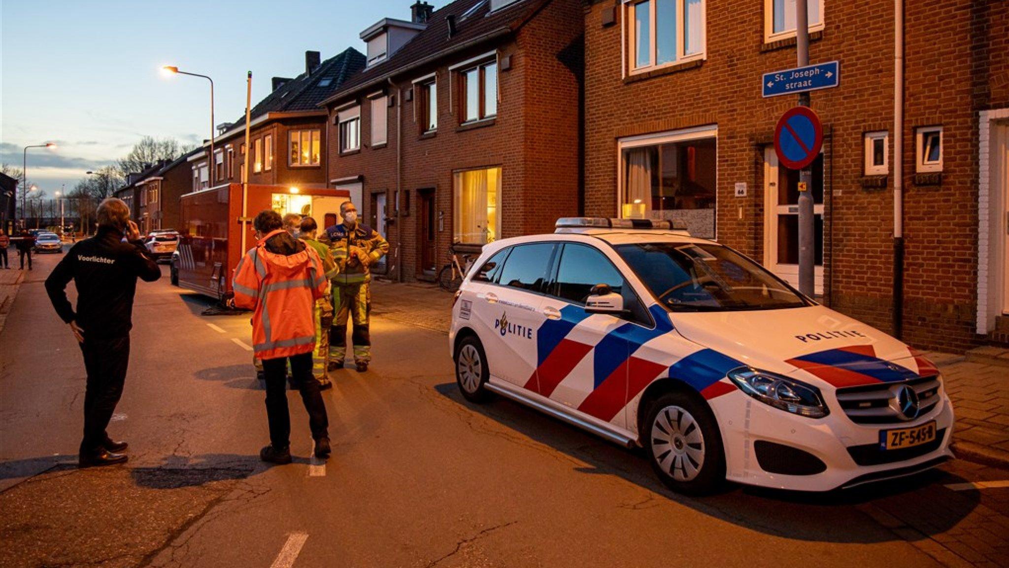 Onderzoeksraad gaat kijken bij vliegtuig dat onderdelen verloor - RTL Nieuws