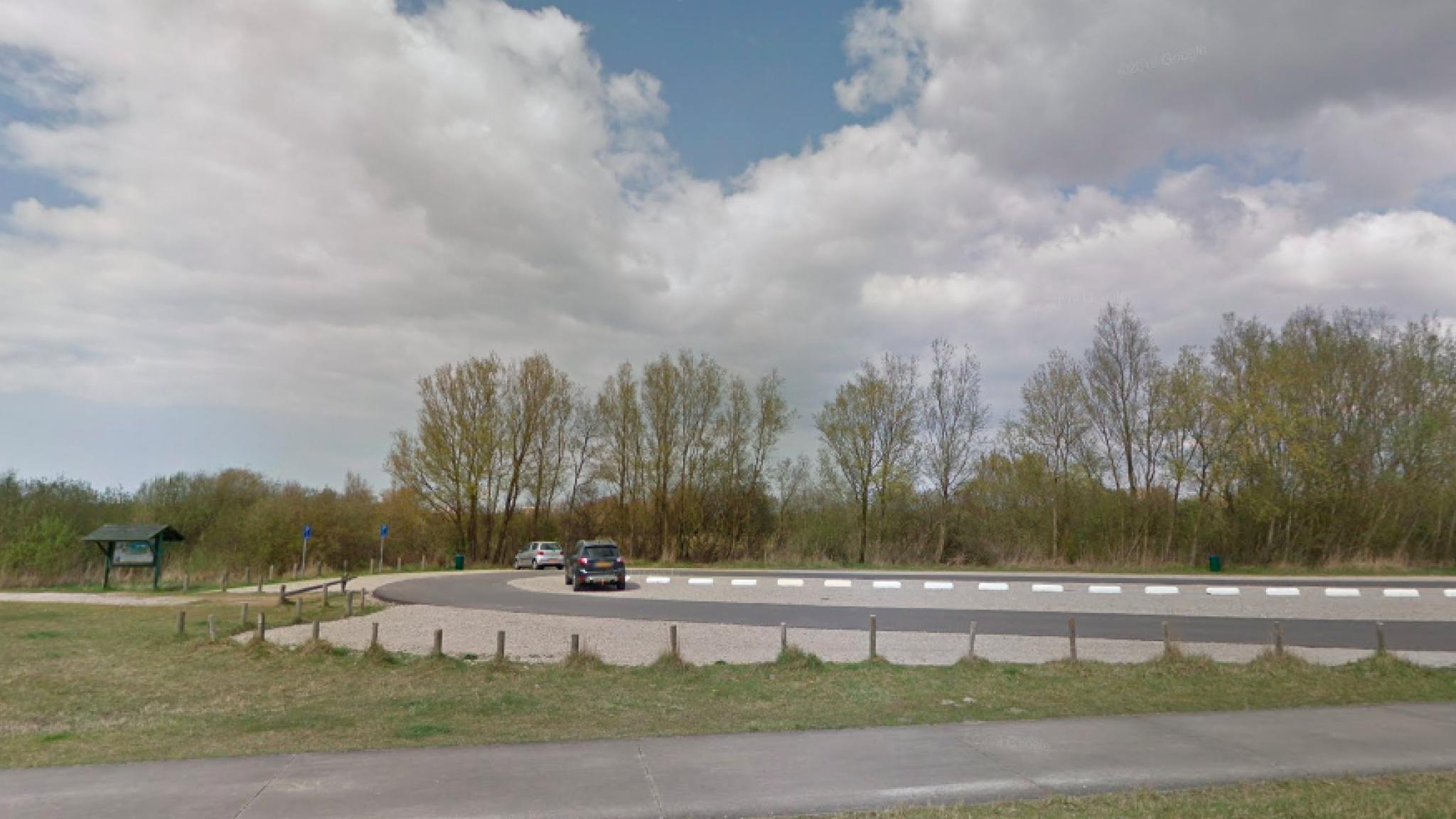 Lichaam vermiste vrouw gevonden in natuurgebied bij Oostvoorne - RTL Nieuws