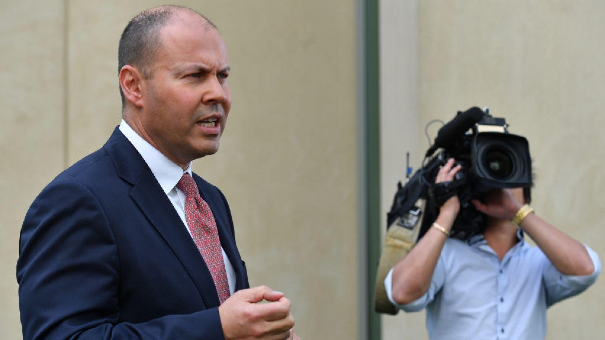 Buitenland Parlement Australië keurt baanbrekende mediawet goed - RTL Nieuws
