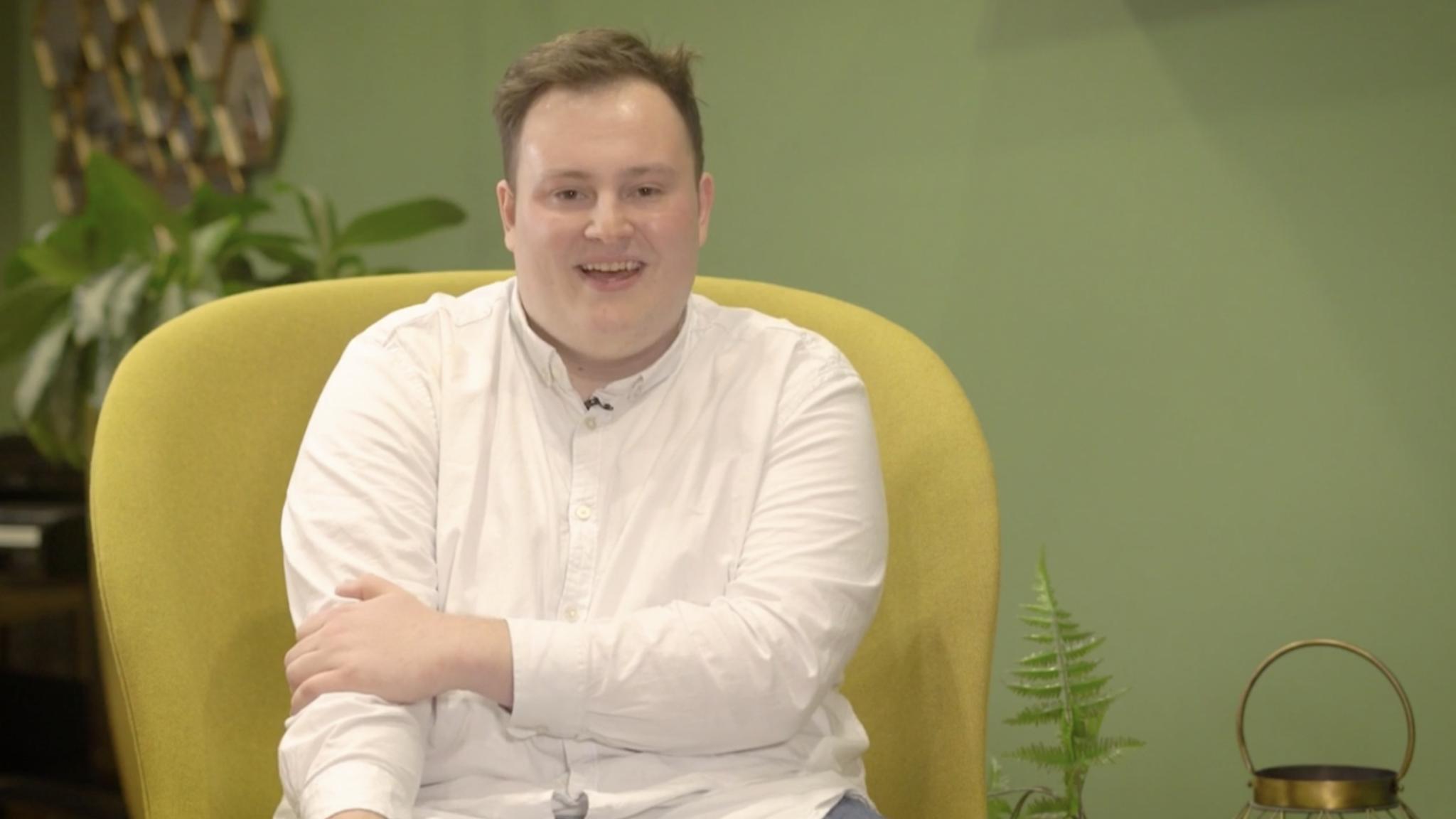 Thomas over deelname Big Brother: 'Werd elke dag gelukkiger' - RTL Nieuws