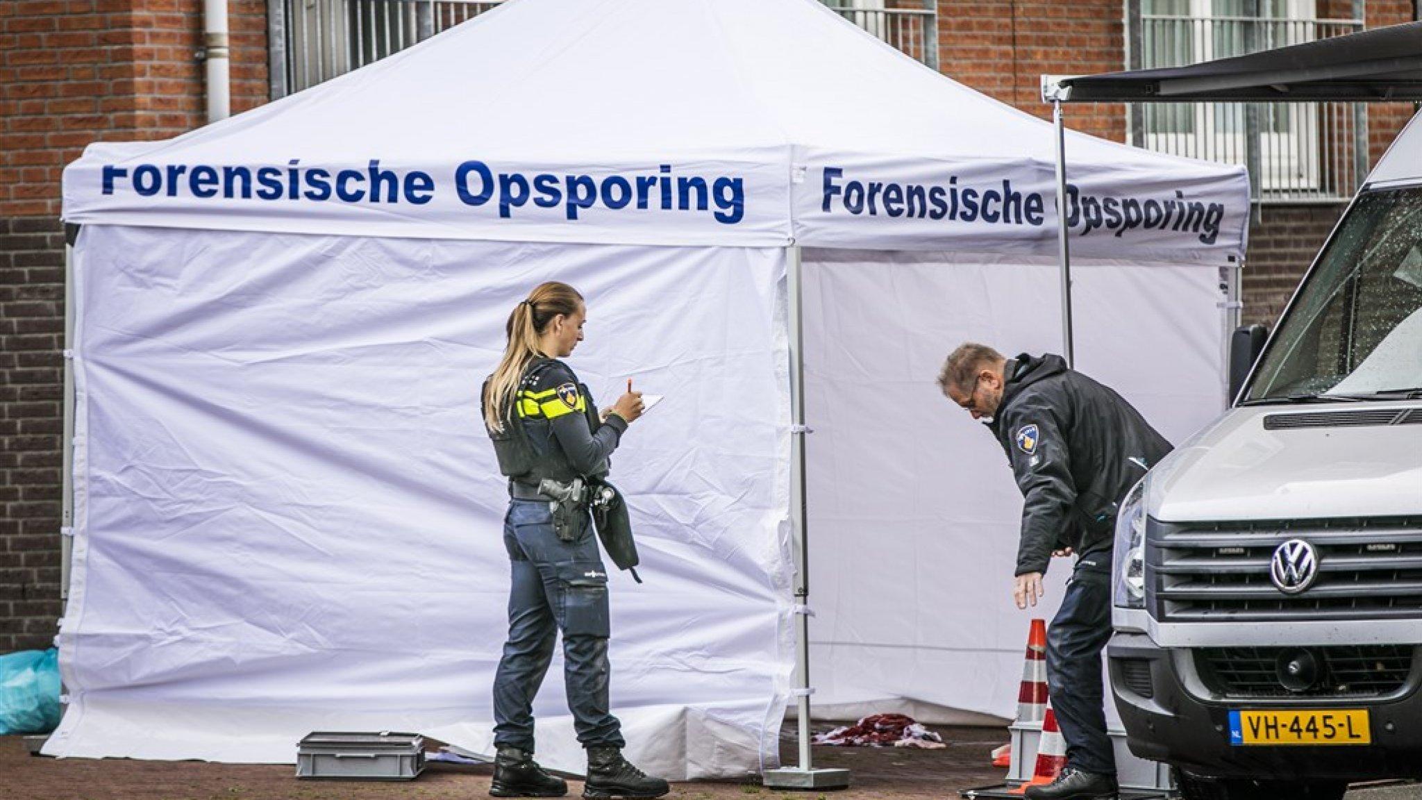 Persoonsverwisseling: moord op Nijmeegse klusjesman Mehmet (49) was vergissing - RTL Nieuws