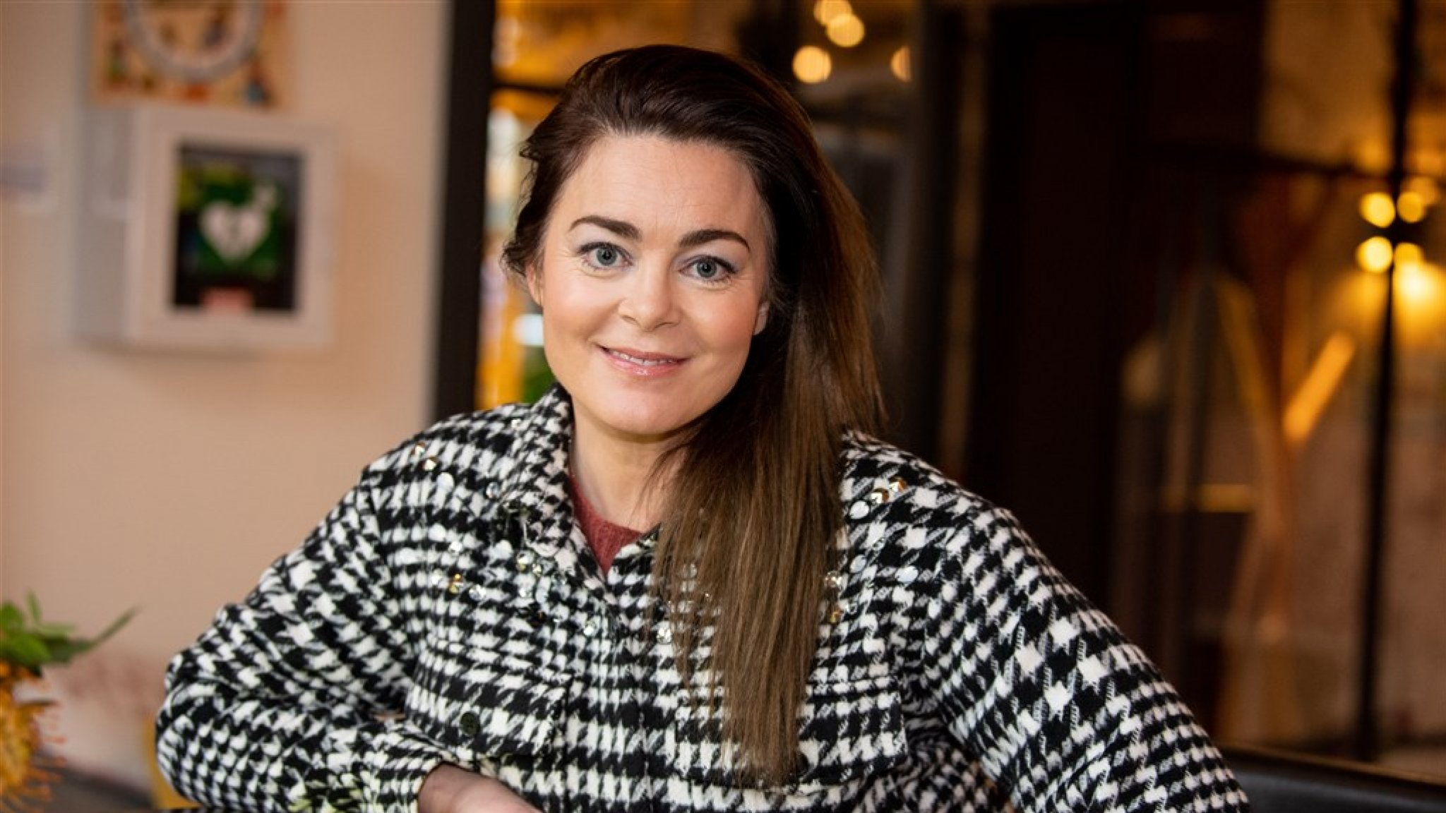 Kim-Lian van der Meij opgenomen in het ziekenhuis - RTL Nieuws