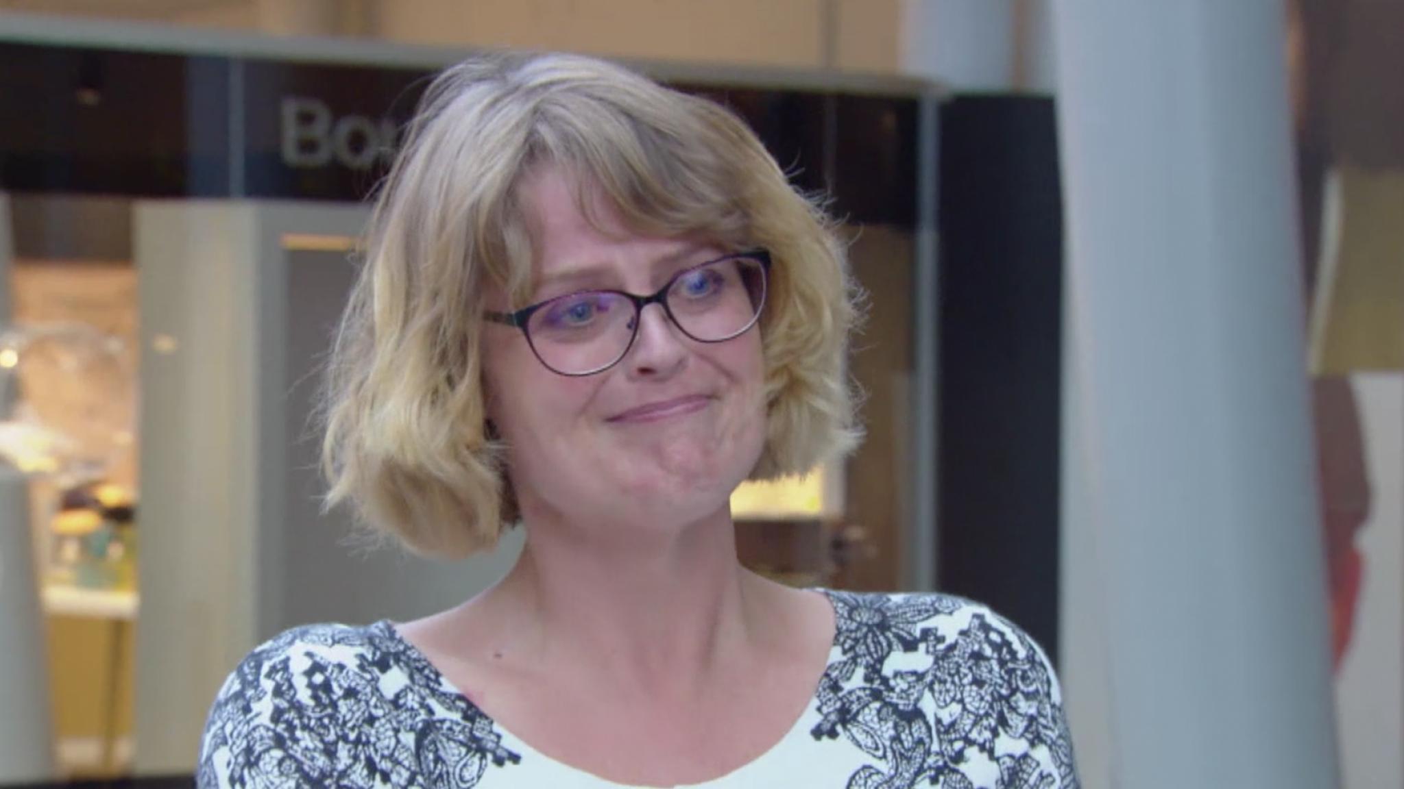 Dankbare Mariska ontroerd door alle hulp in Uitstel van Executie - RTL Nieuws