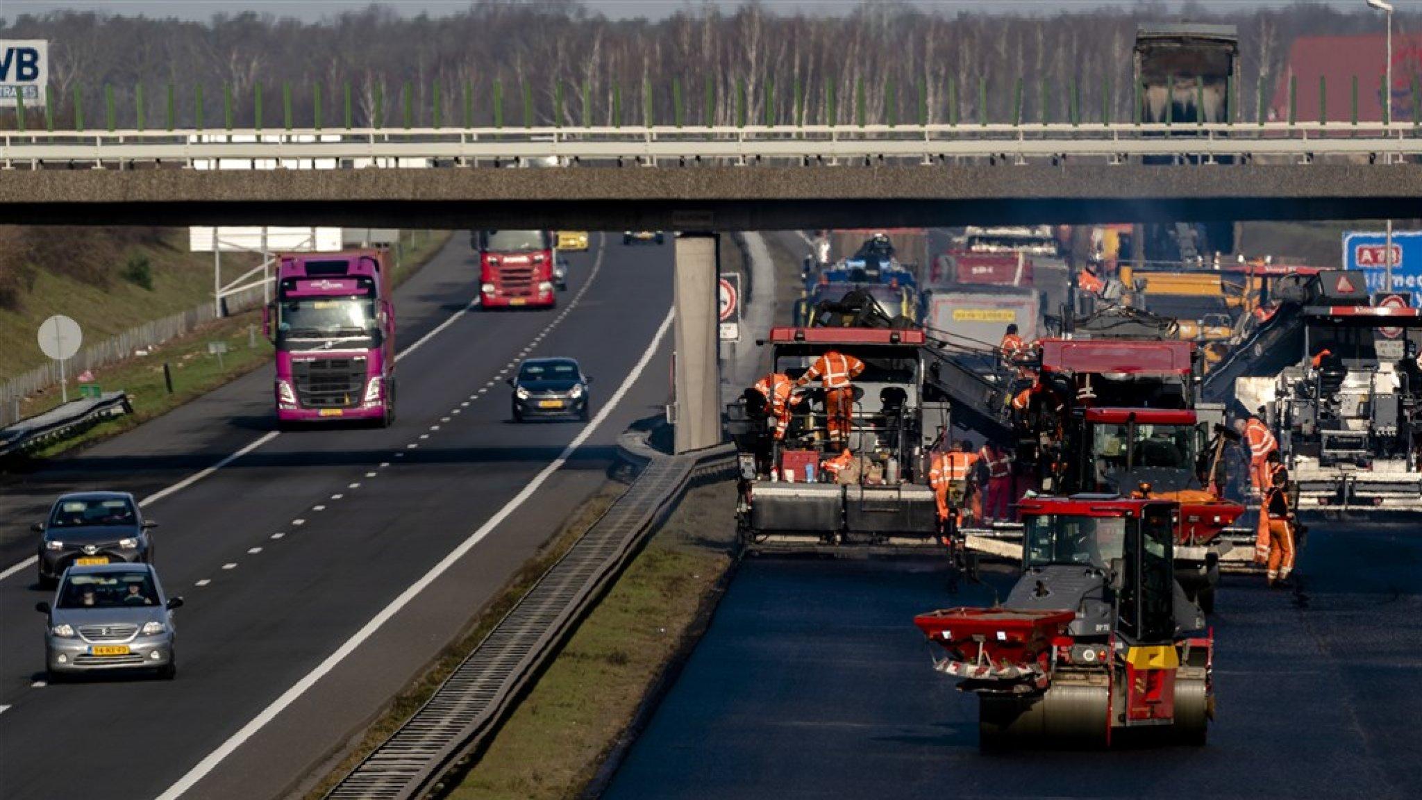 Kilometerheffing: dit levert het op en dit kost het - RTL Nieuws