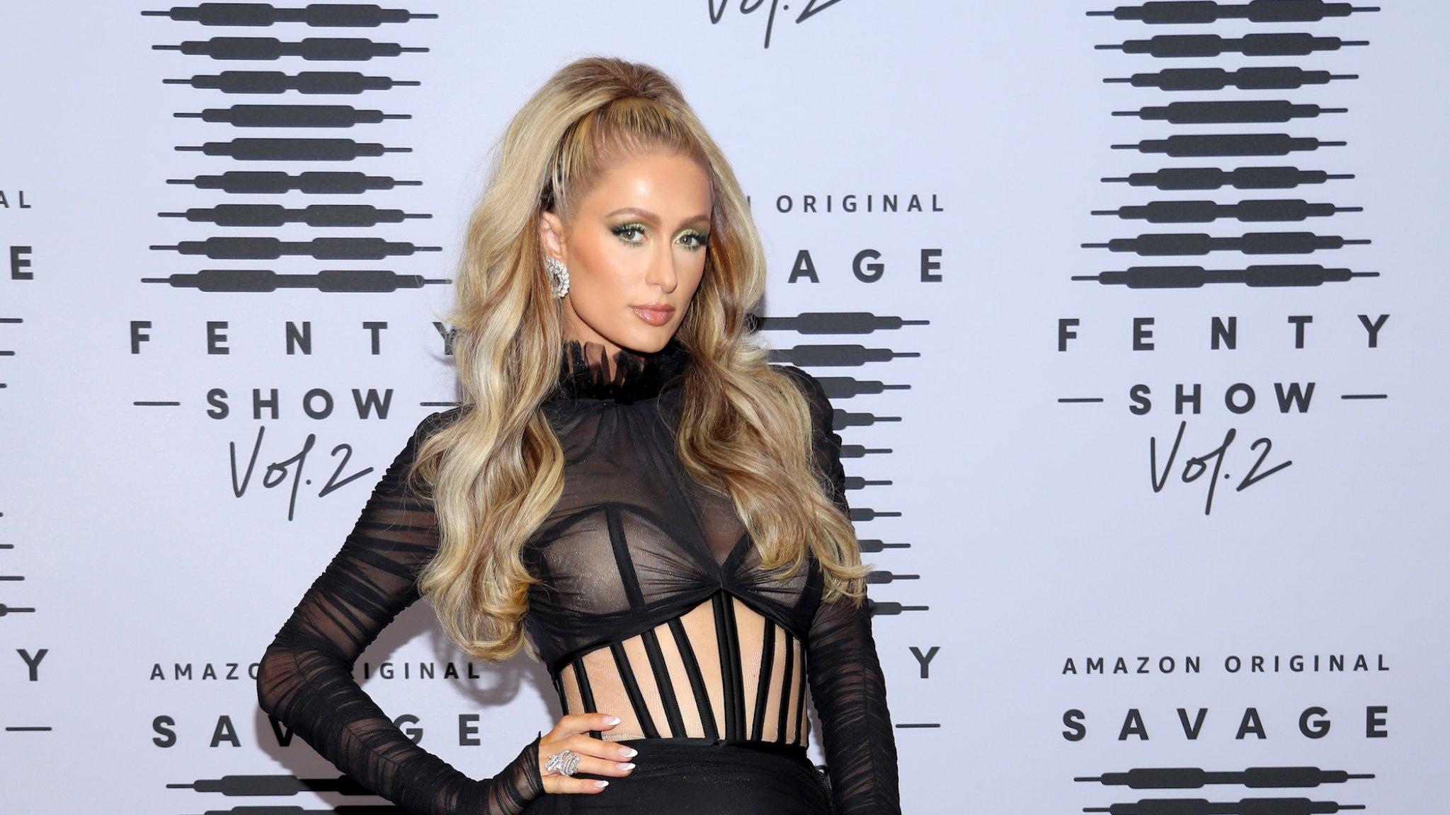 Paris Hilton verwijt David Letterman: 'Vernederde me opzettelijk' - RTL Nieuws