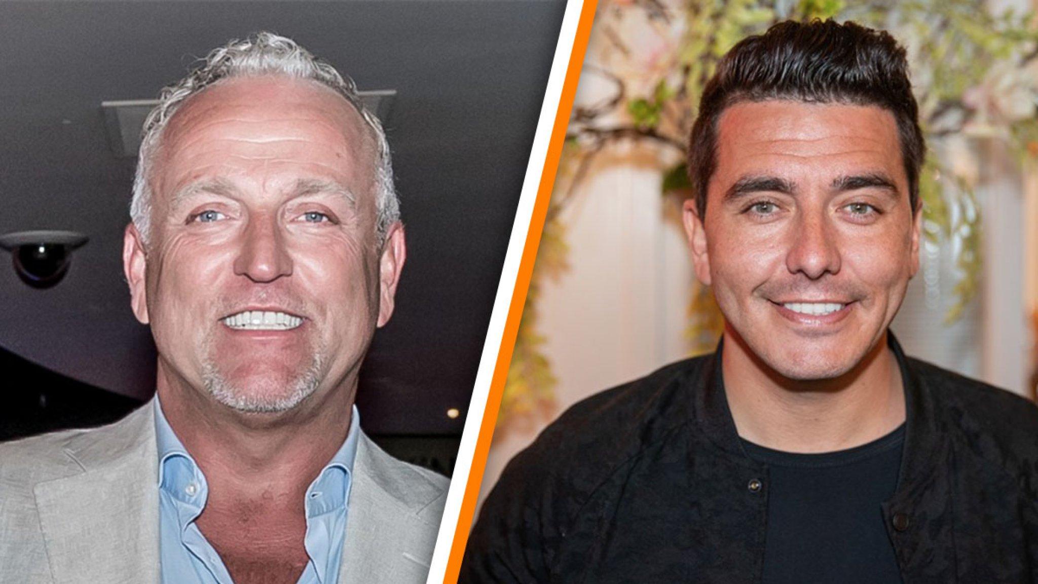 Gordon vindt Jan Smit in The Voice 'geen toevoeging' - RTL Nieuws