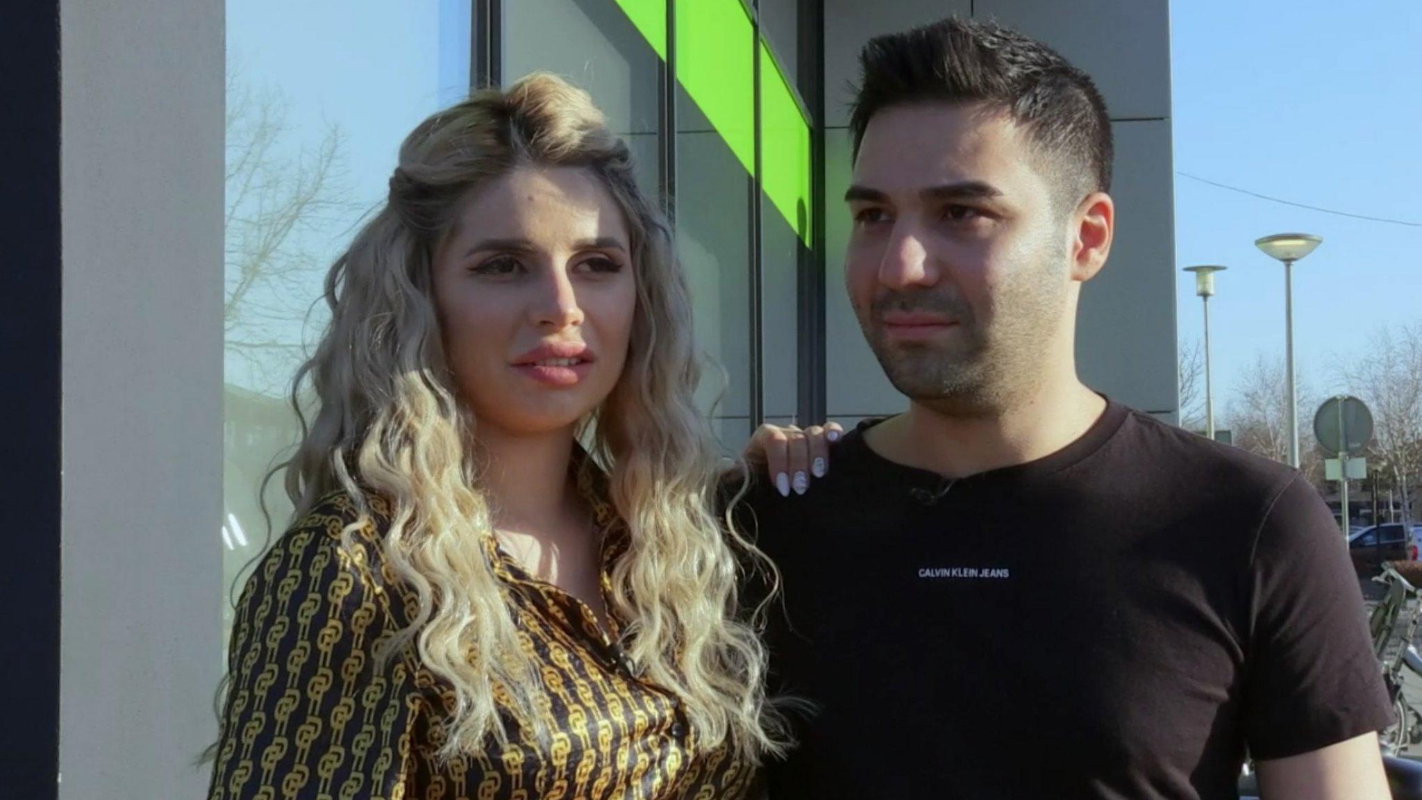 Alisa uit EOTB valt niet in smaak bij kijkers Steenrijk, Straatarm - RTL Nieuws