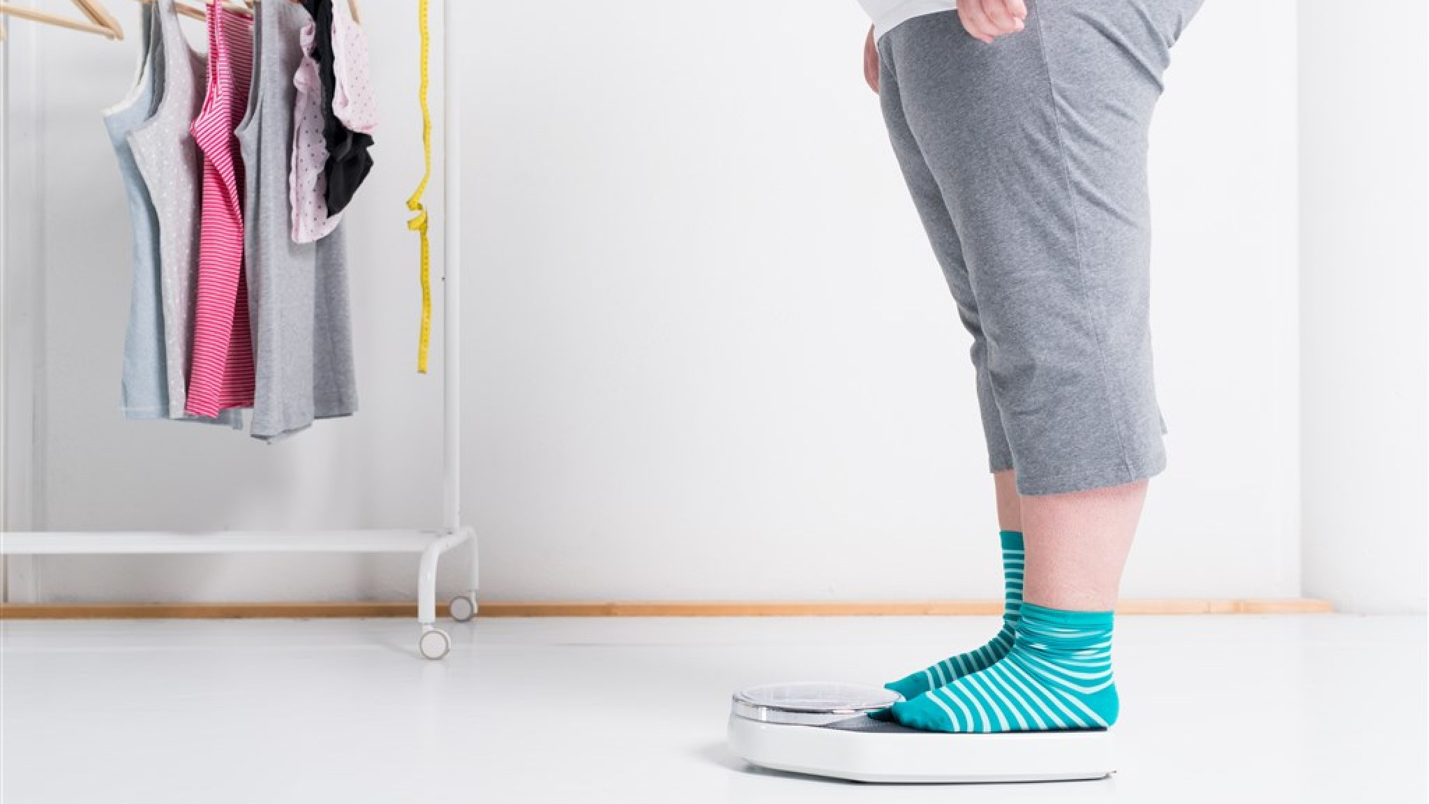 Veel misverstanden over obesitas, niet zomaar 'even op dieet' - RTL Nieuws