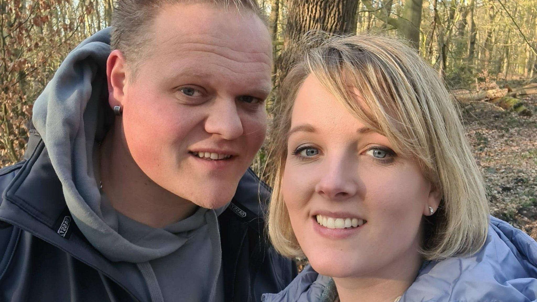 Vier jaar duurde het voor Vanity wist wat voor kanker ze had: 'Ik was zo bang' - RTL Nieuws