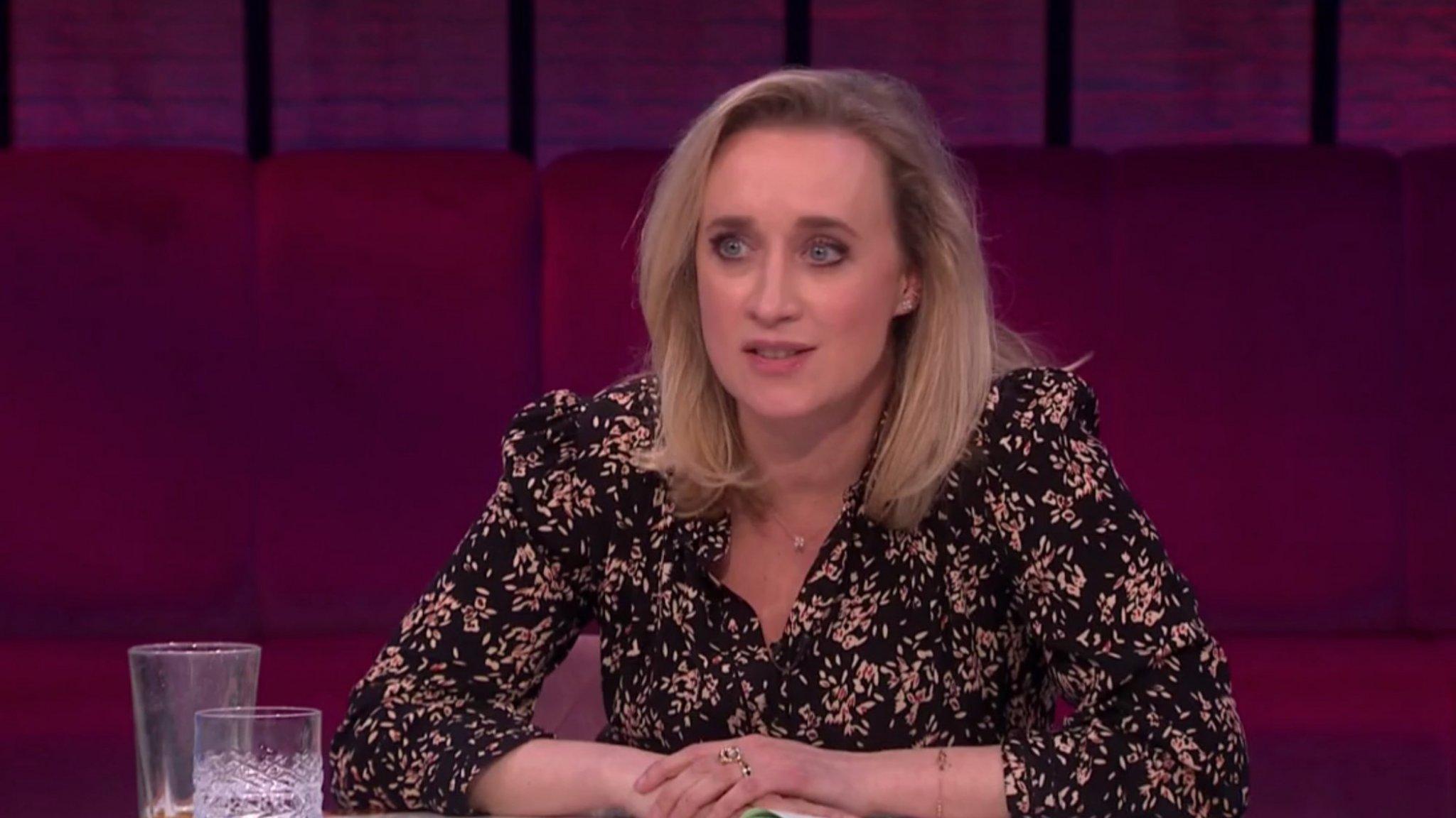 Geblunder in laatste minuten van Jinek verpest item: 'Tragiek!' - RTL Nieuws