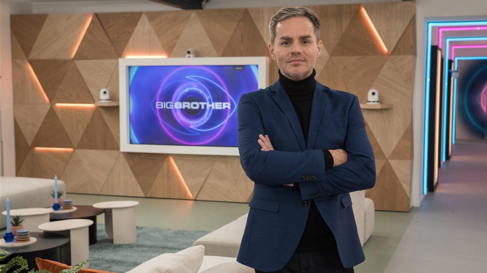 BB-presentator Peter onthult geheim in programma: 'Mag ik dit zeggen?' - RTL Nieuws