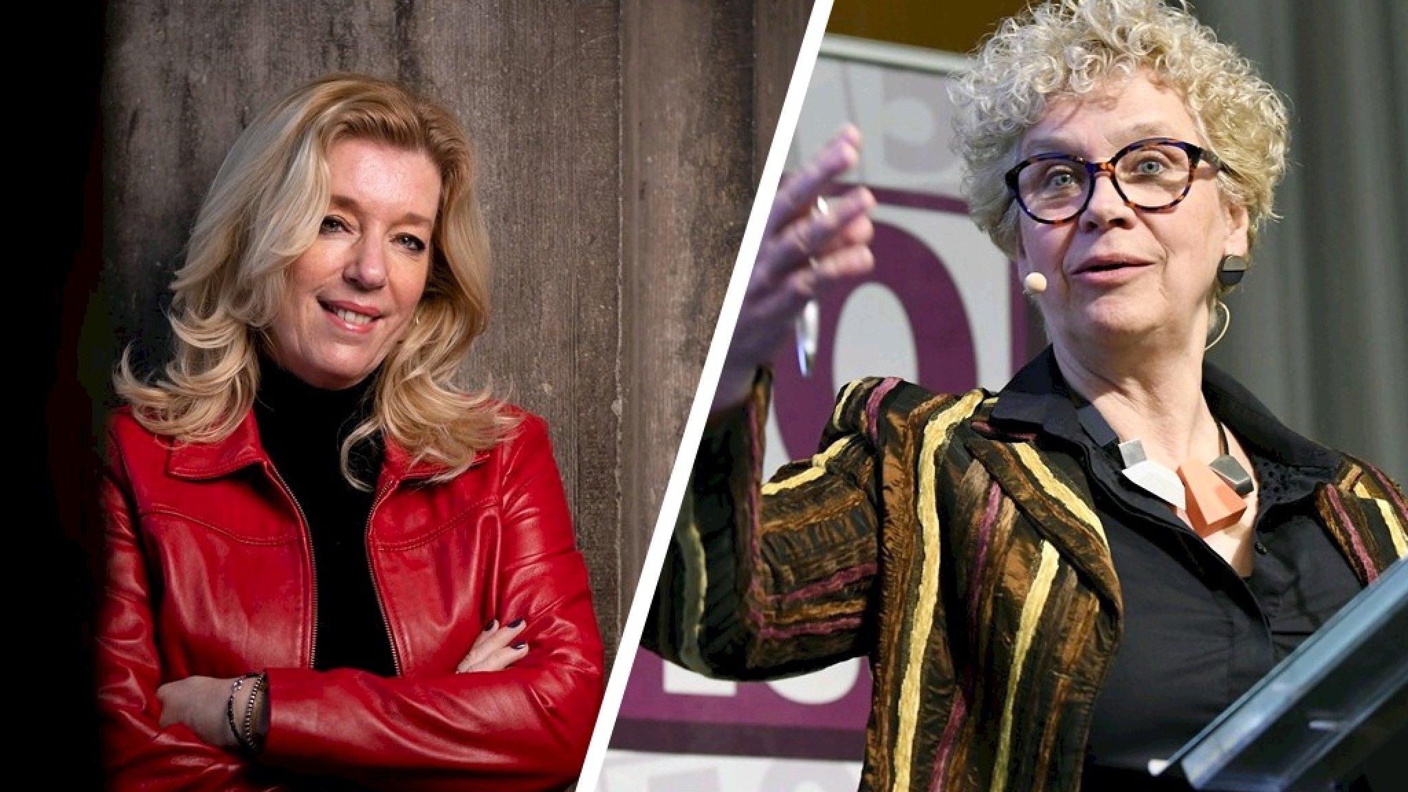 AOW-ruzie 50PLUS gaat over miljarden euro's belastinggeld - RTL Nieuws