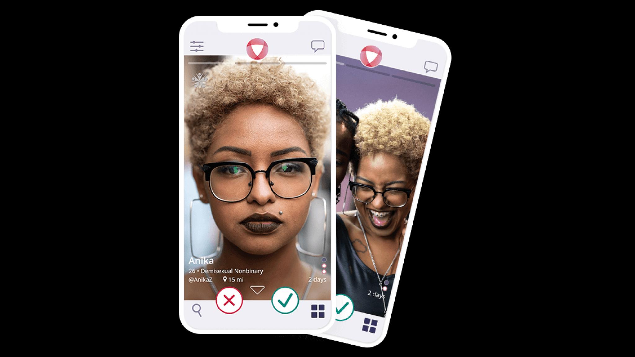 Google verwijdert datingapp voor niet-monogame relaties - RTL Nieuws