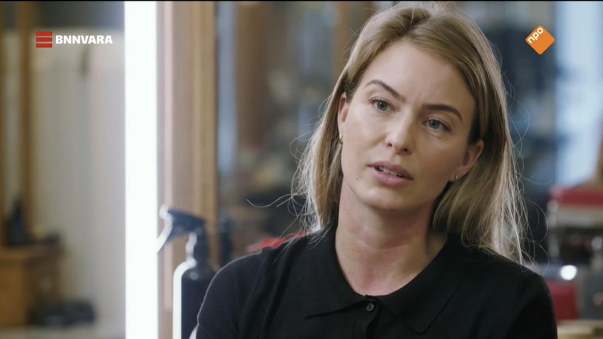 Melissa Drost over depressieve periodes: 'Dronk fles wodka per dag'