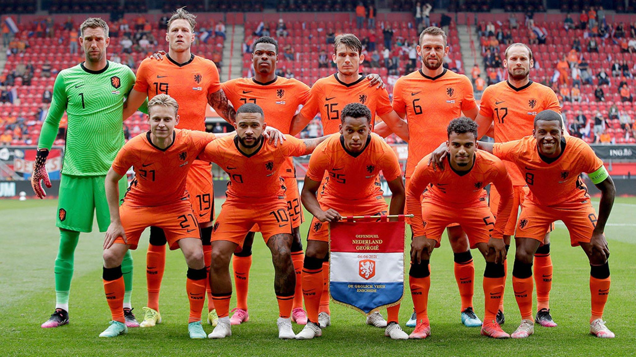 Oranje maakt geen indruk in buitenland: 'Kwartfinale zit er net in'