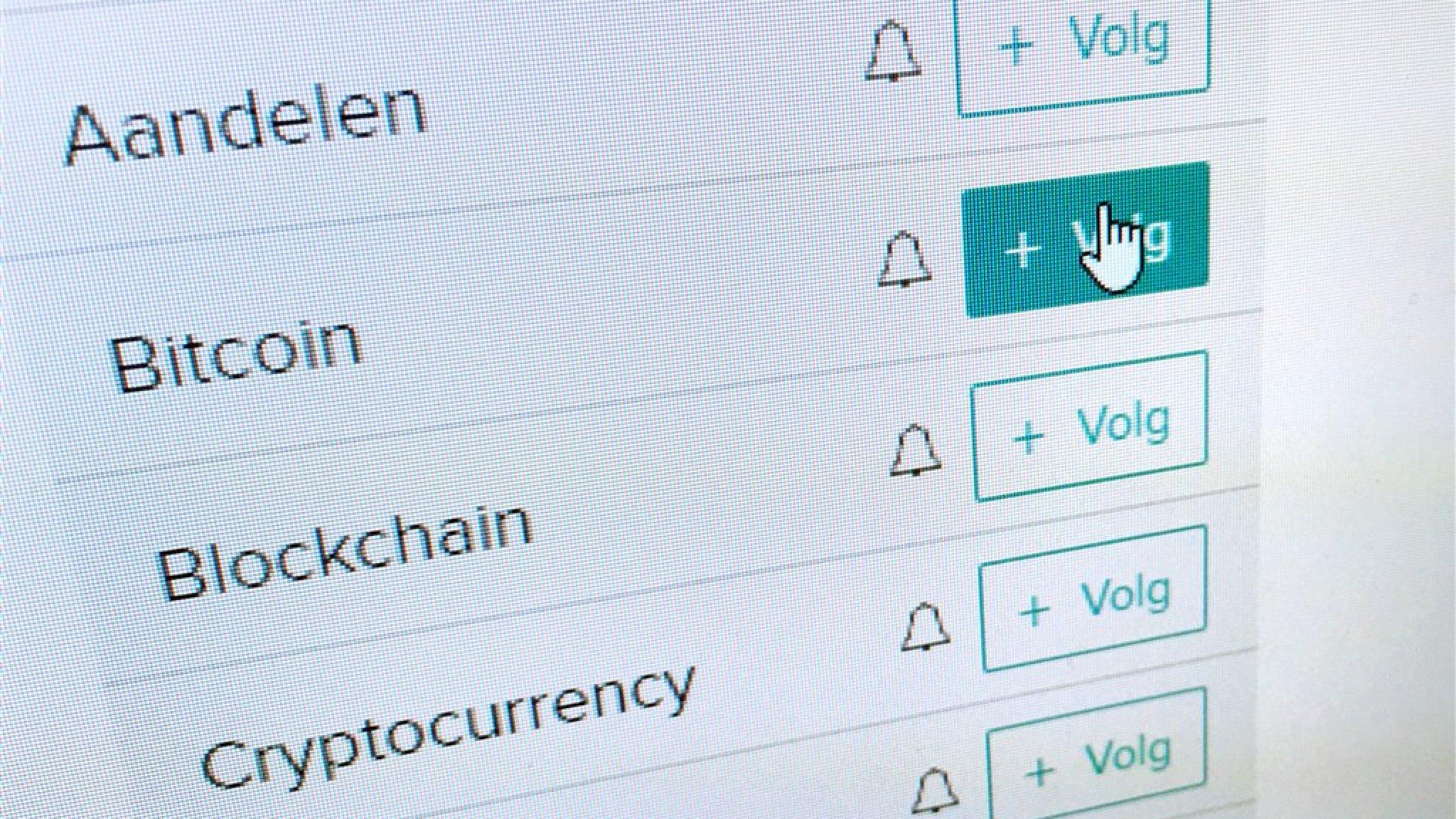 'CPB-directeur wil verbod cryptomunten in Nederland: crash is onvermijdelijk'