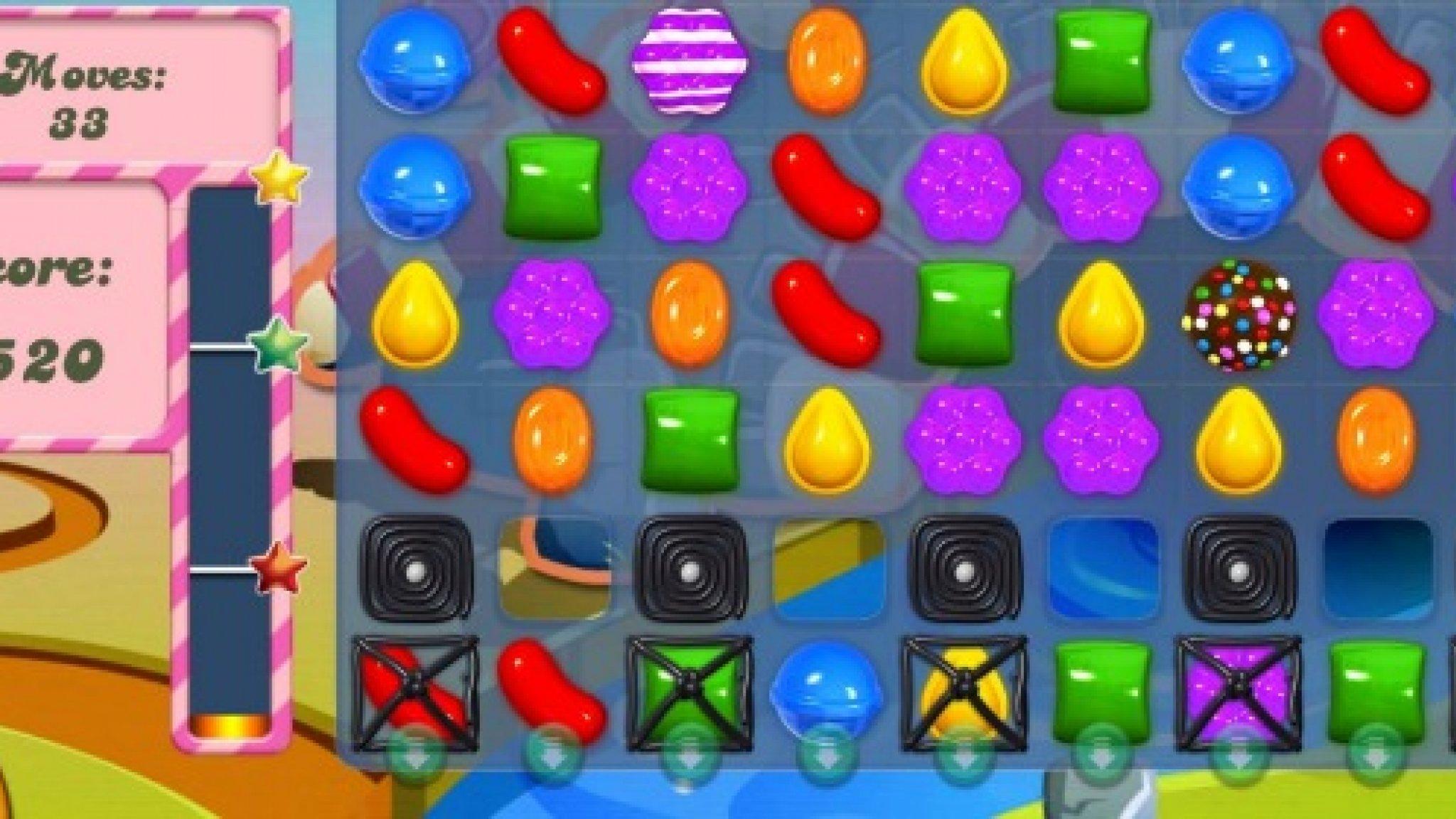 Rtl Spiele Candy Crush