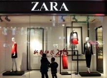 Shop Til You Drop Allergrootste Zara Ter Wereld Opent In Madrid