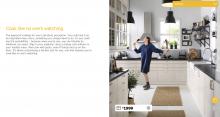 Dit Is Hoe De Ikea Catalogus Jouw Ideale Thuissituatie Nabootst